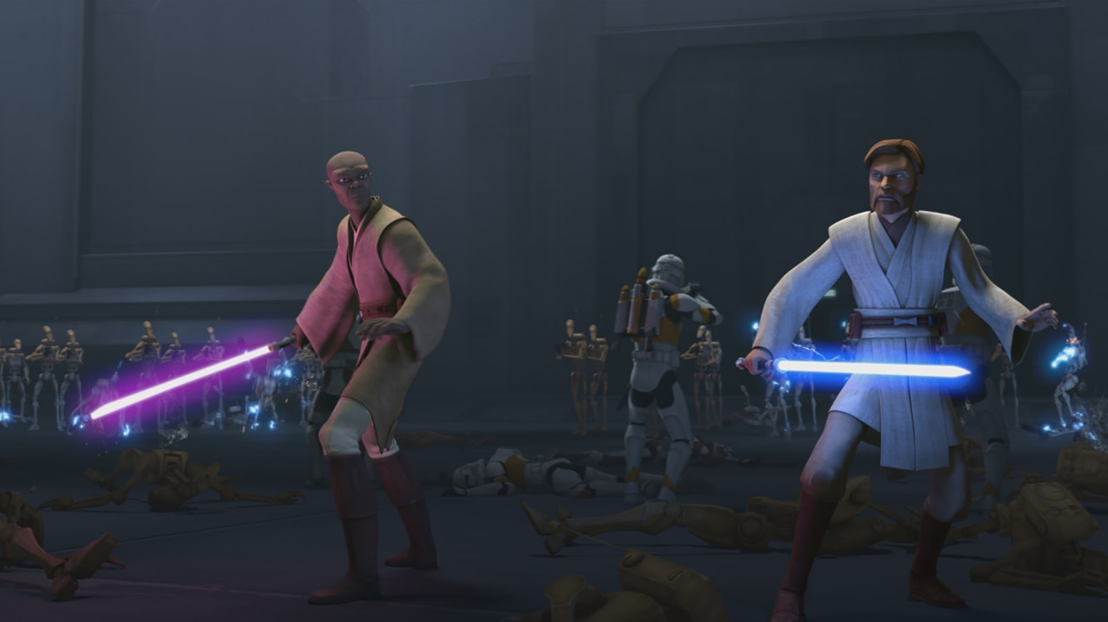 Pics Synopsis And Teaser For The Clone Wars Unfinished Business