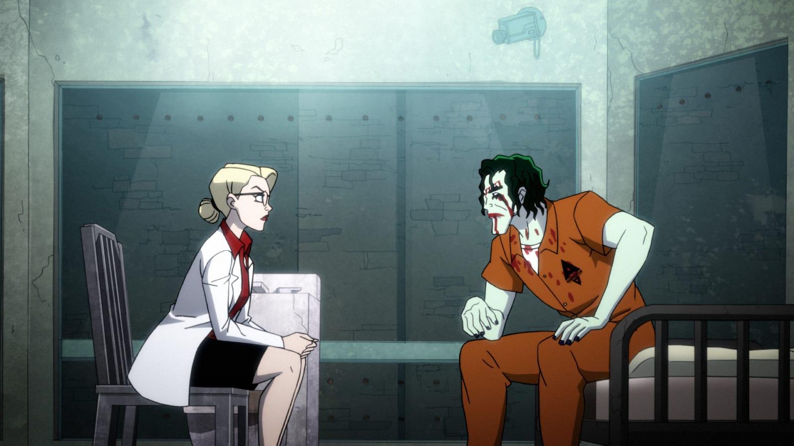 Harley Quinn, Harley Quinn season 2