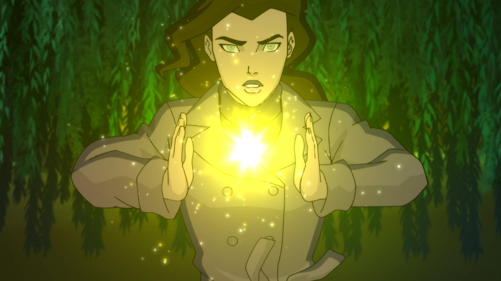 Photo Credit: Young Justice: Outsiders/DC Universe Image Acquired from Warner Bros. Television