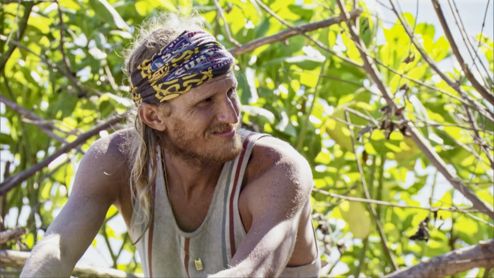 Survivor, Tyson Apostol