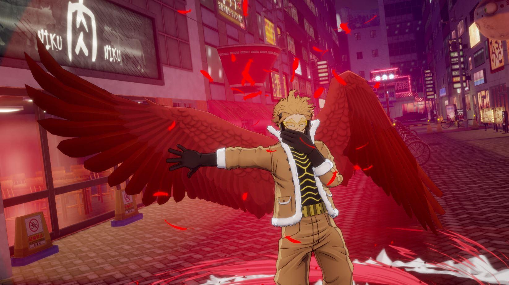My Hero One's Justice 2 - Bandai Namco 2