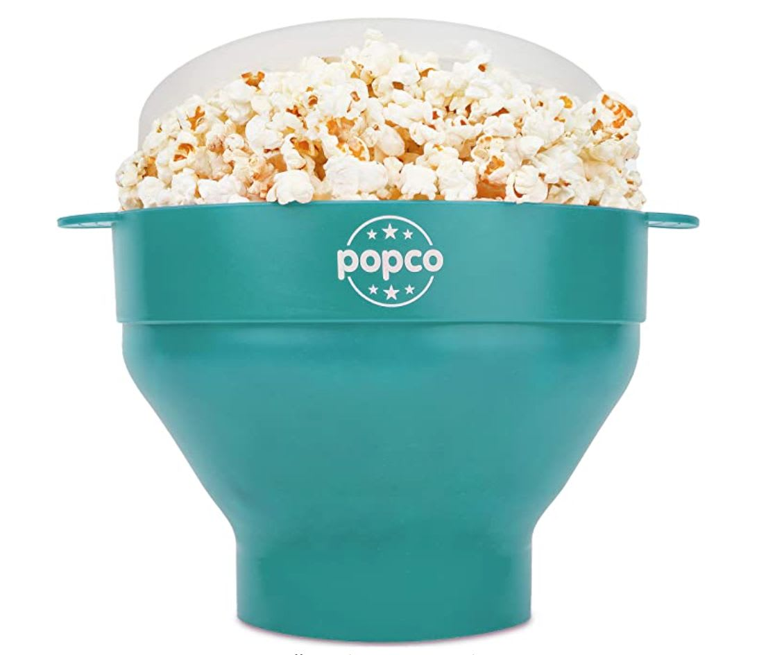 Get deals during Amazon Prime Day 2020 like this Popco popcorn maker