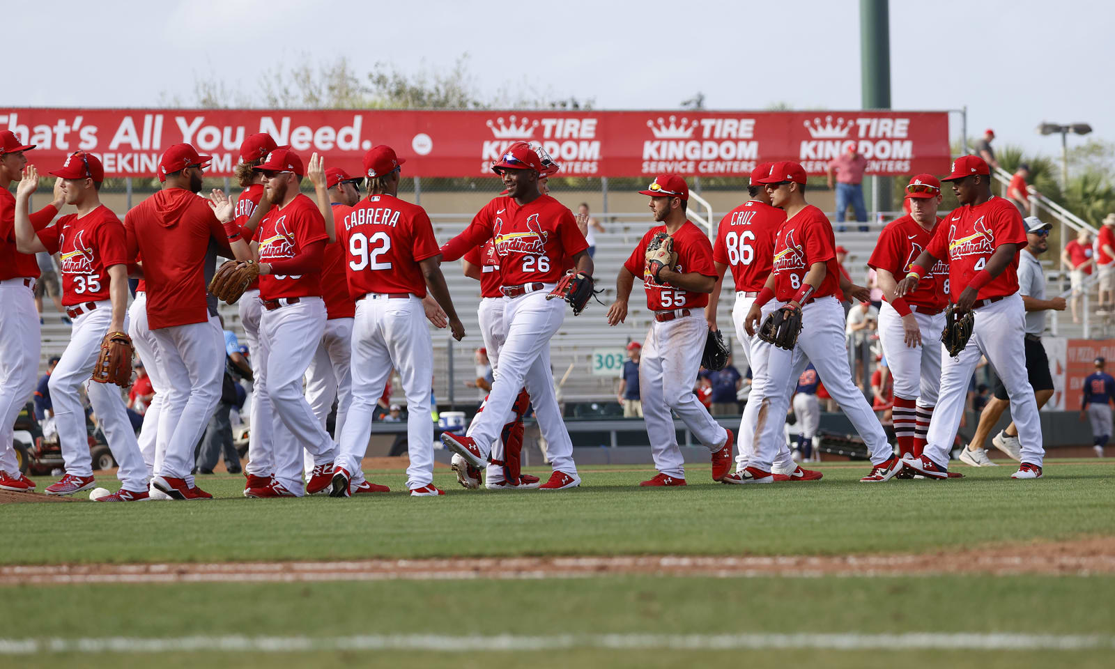 St Louis Cardinals Five Bold Predictions For The 2020 Season