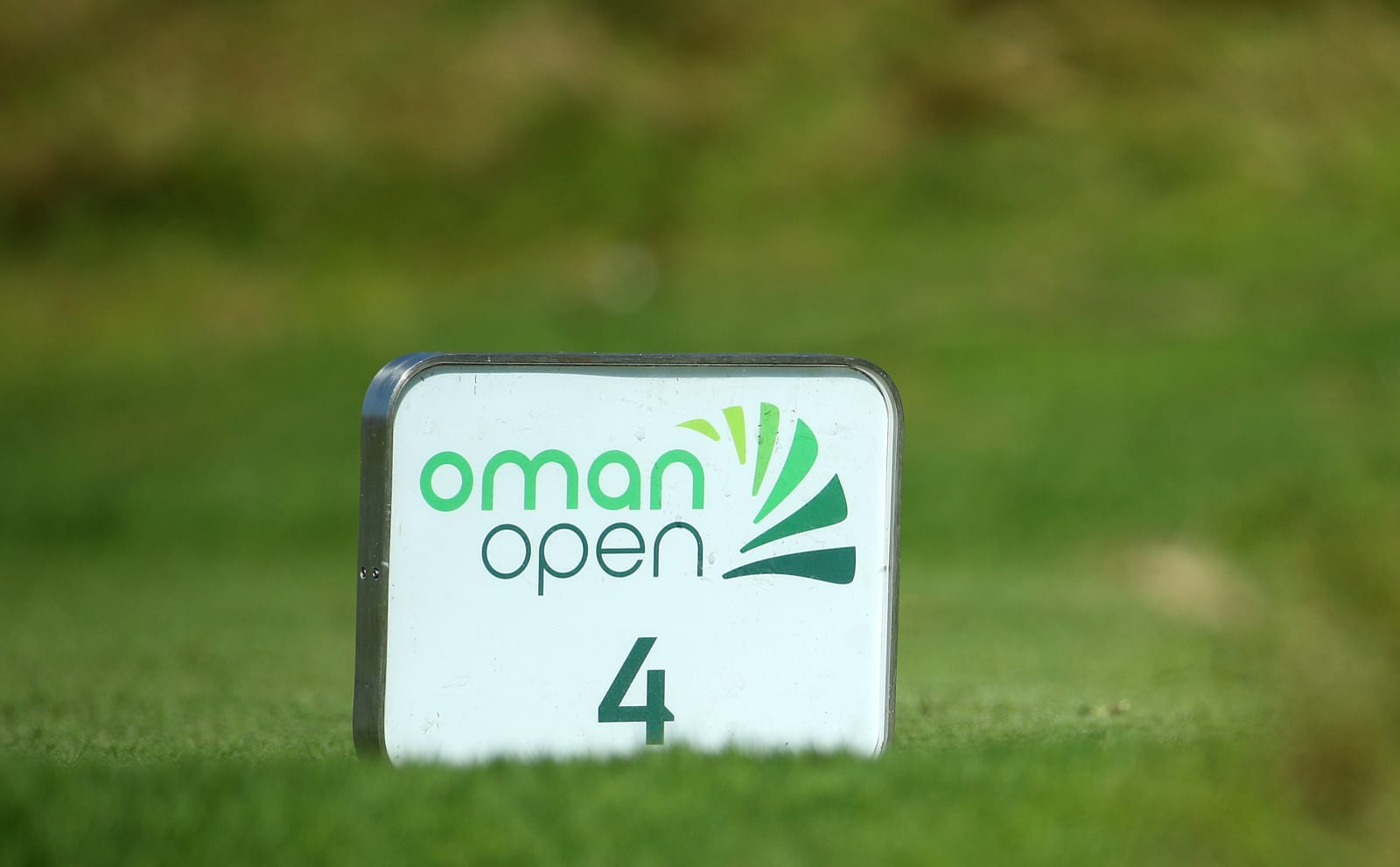 Oman Open Power Rankings