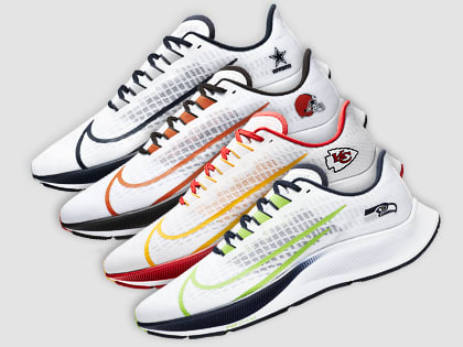 Todo el mundo Significado Silla  Order your Nike Air Zoom Pegasus 37 Buffalo Bills shoes now