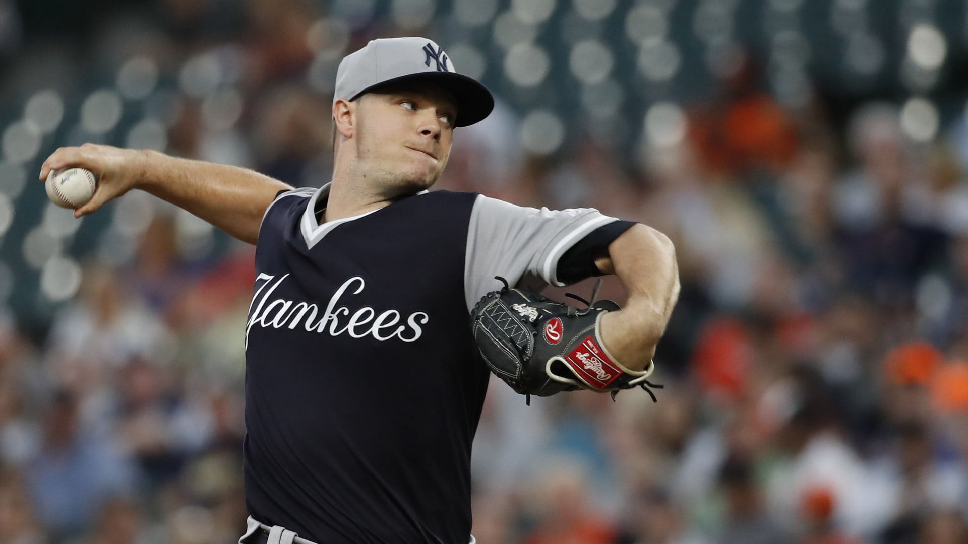 The San Francisco Giants Should Take A Chance At Sonny Gray