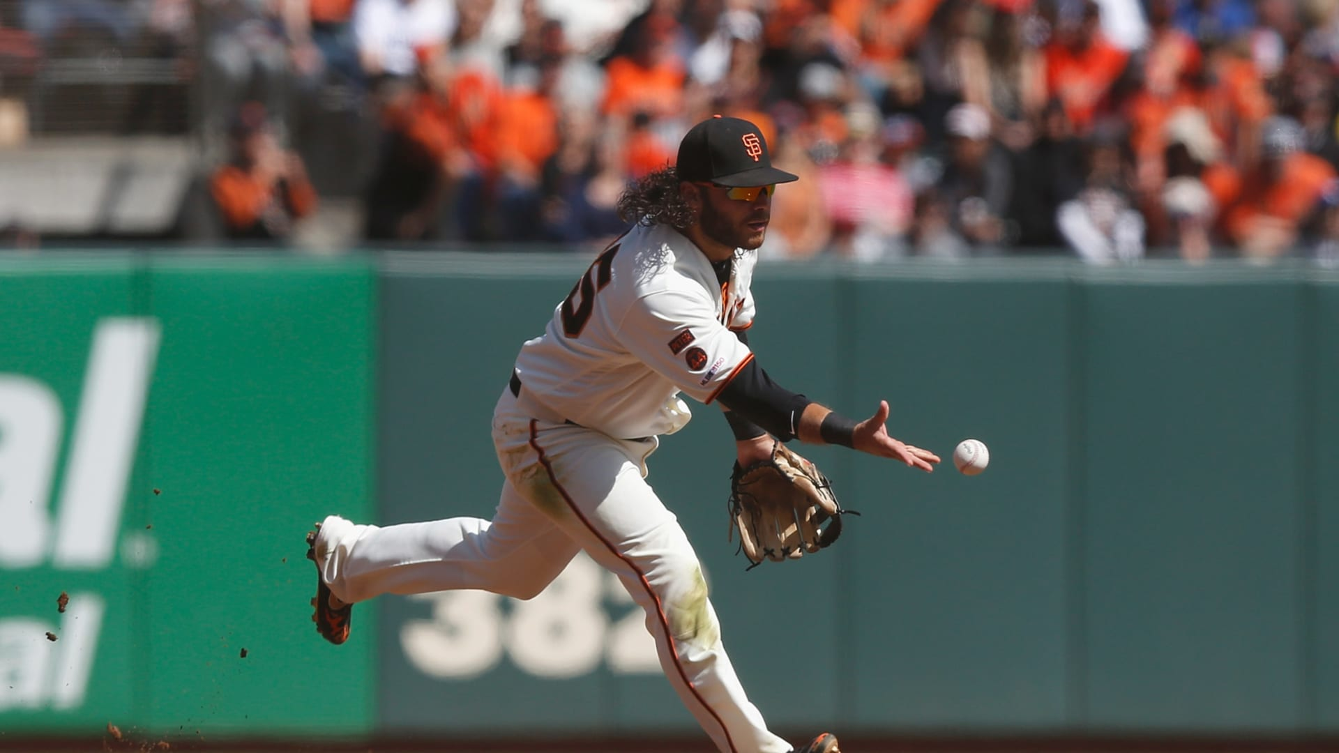 2020 Giants season preview: Shortstop Brandon Crawford