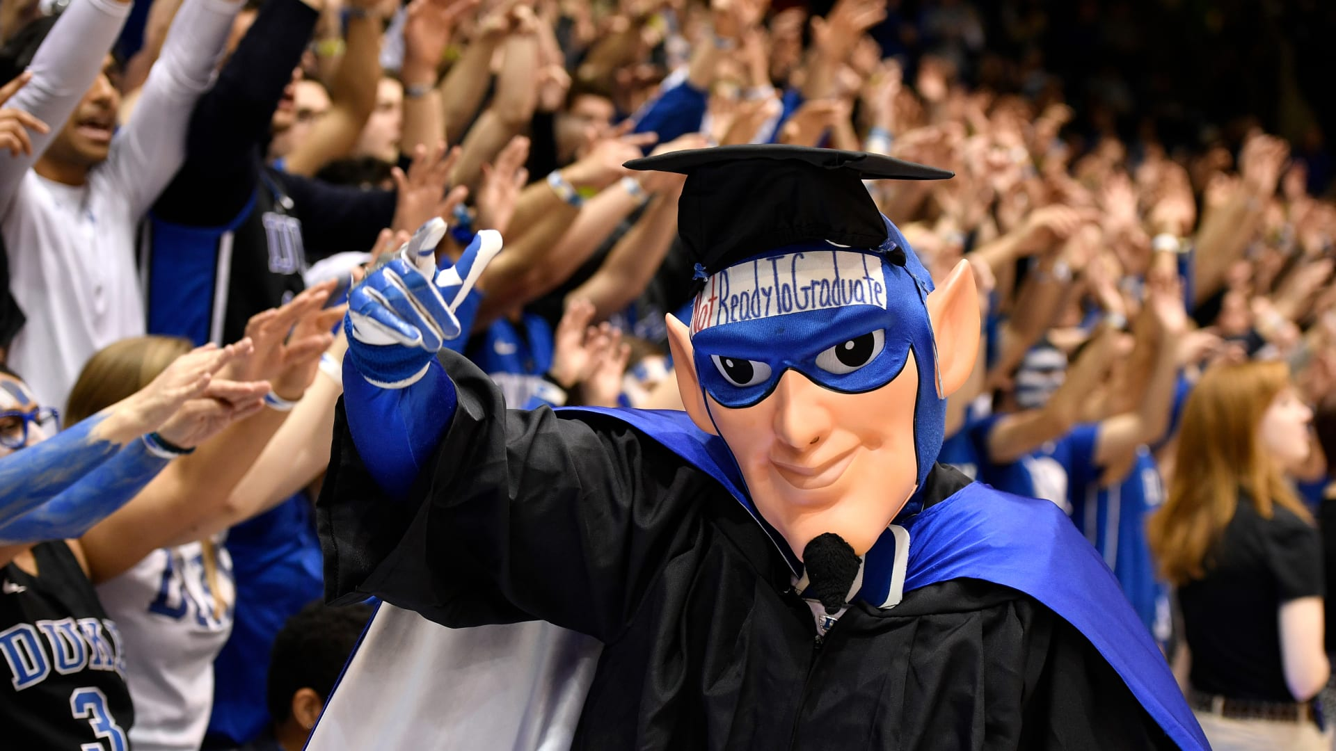 Top 10 potential Duke basketball one-and-dones before one-and-done era