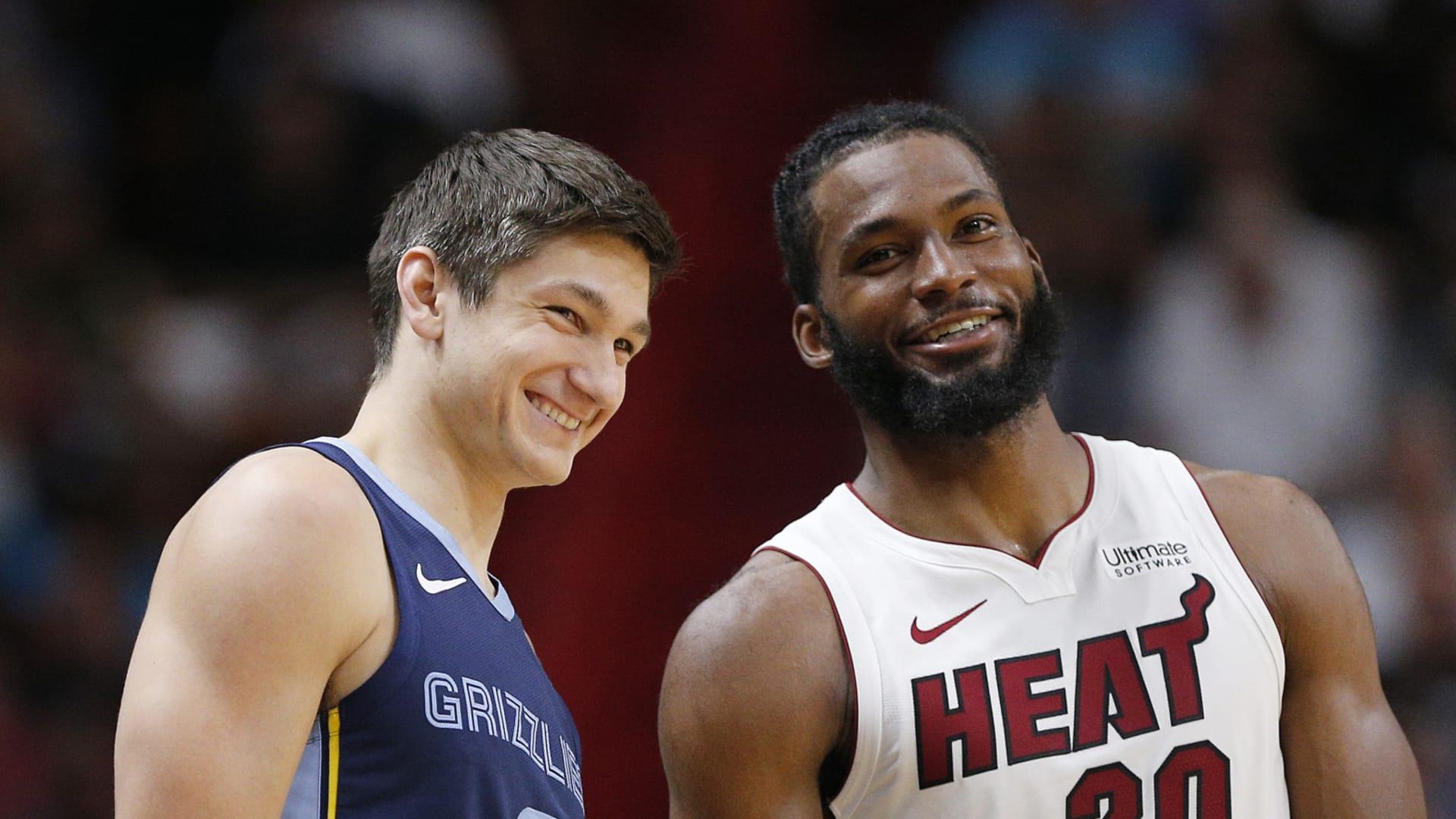 Duke basketball: Grayson Allen, Justise Winslow show positive signs
