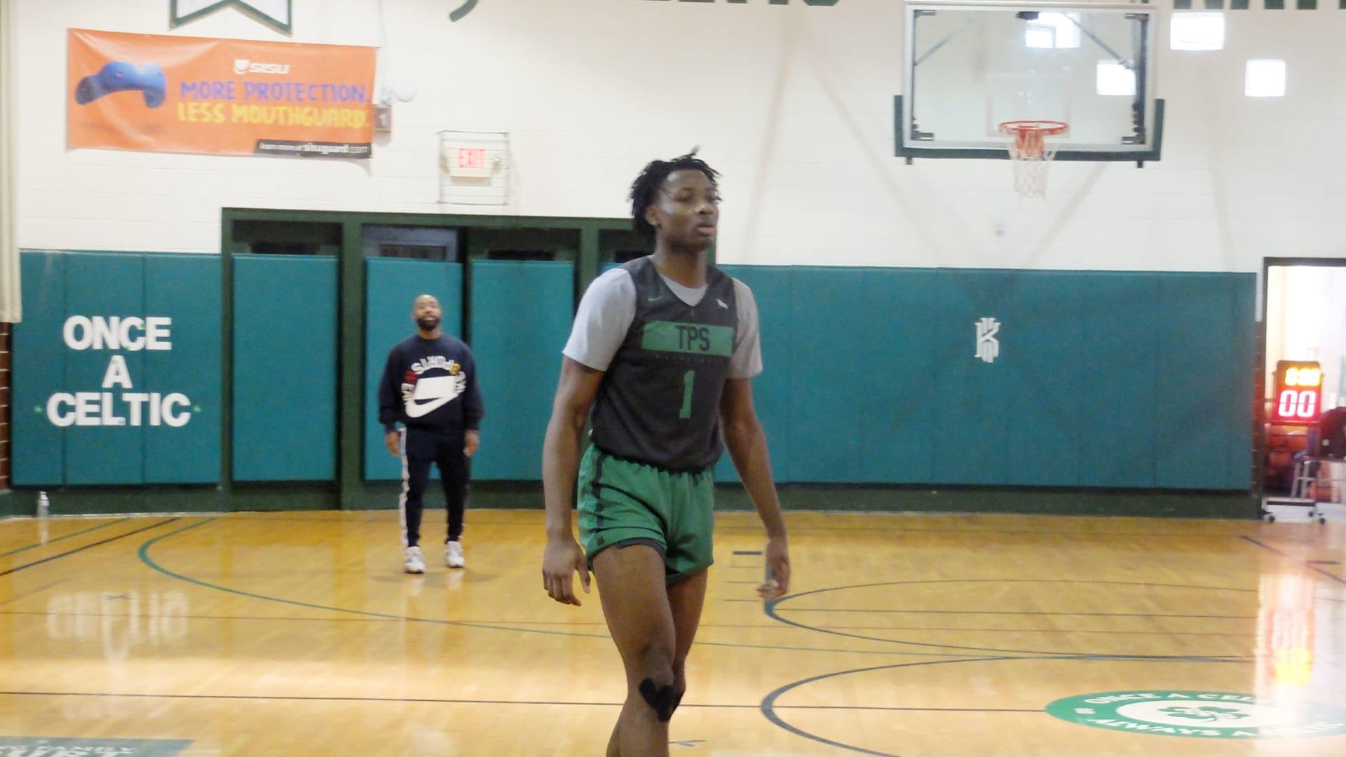 Duke basketball: Predicting landing spot for No. 1 recruit
