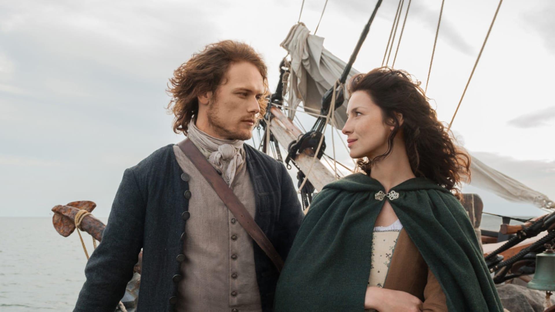 Outlander Season 1 throwback: A week off before a big episode