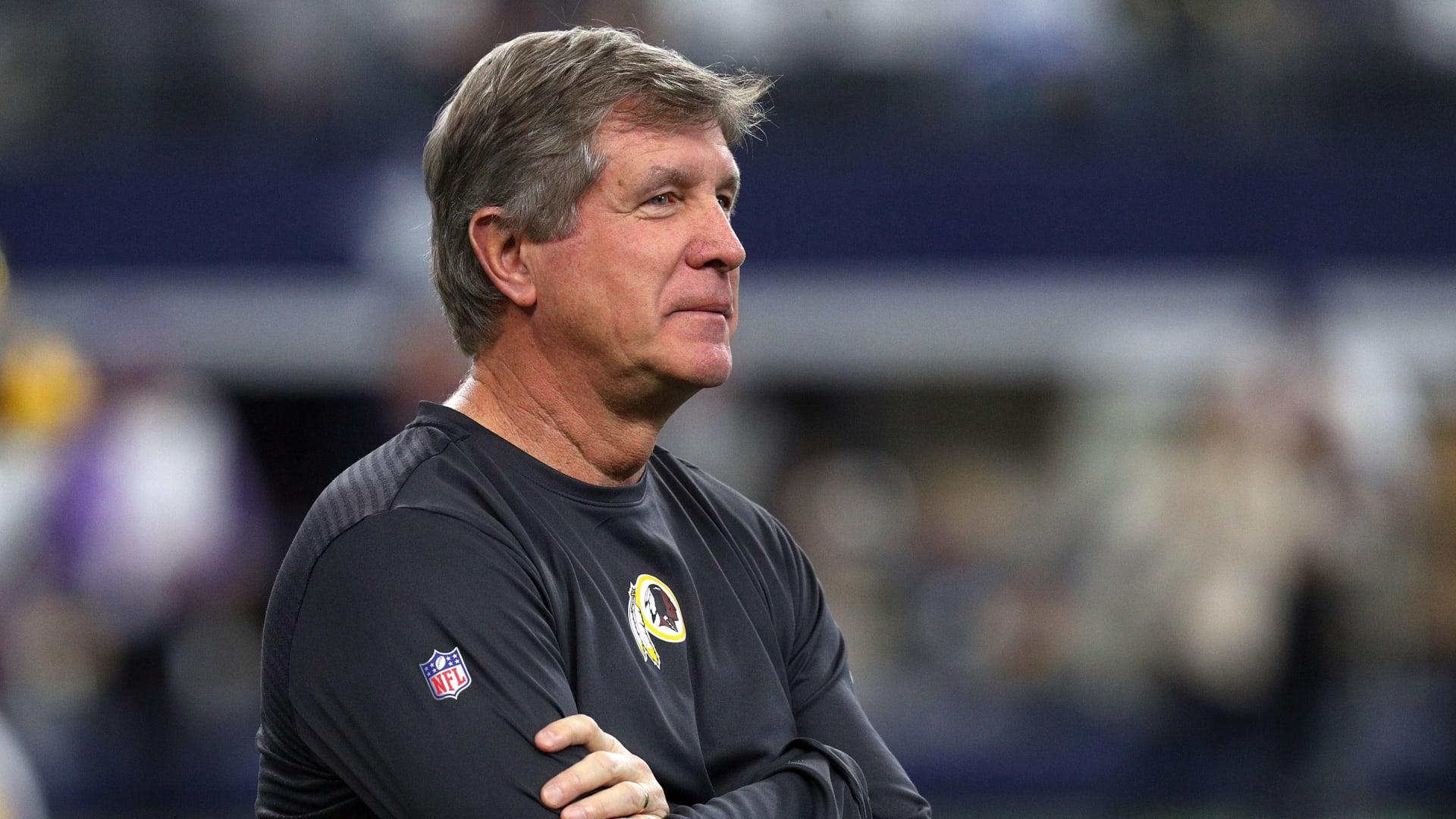 Cleveland Browns Bill Callahan and son Brian will have cross purposes