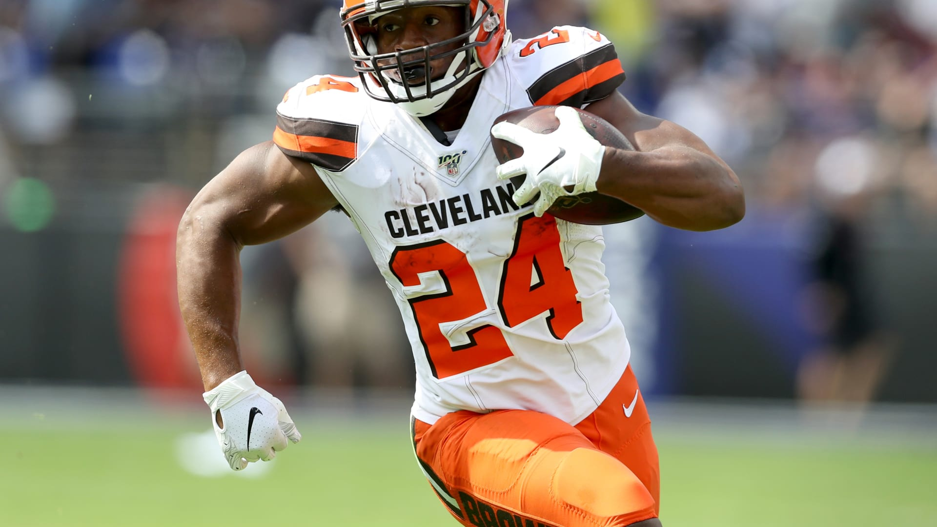 Cleveland Browns News: Nick Chubb's future looks even brighter