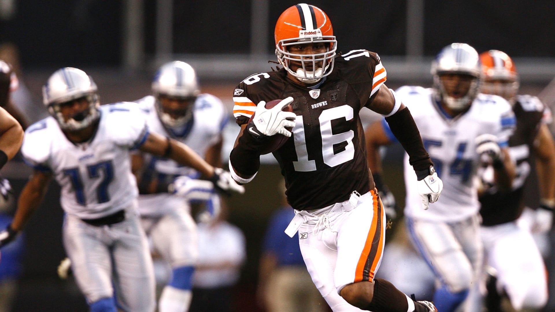 Flashback: Top 3 games of Josh Cribbs Cleveland Browns career