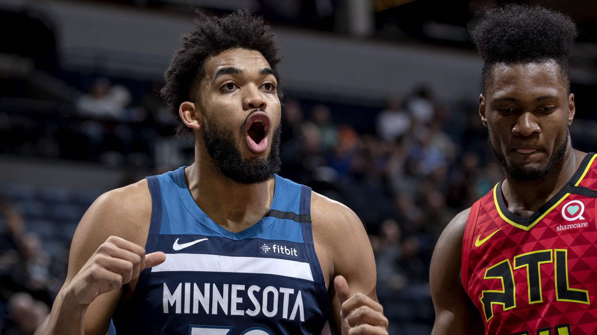 What do the Minnesota Timberwolves need in order to be a contender?