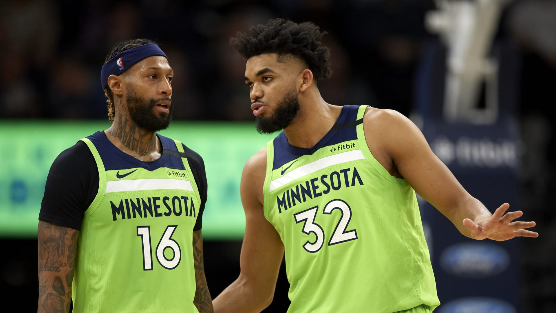 Minnesota Timberwolves: Ranking trade value on the Wolves' roster
