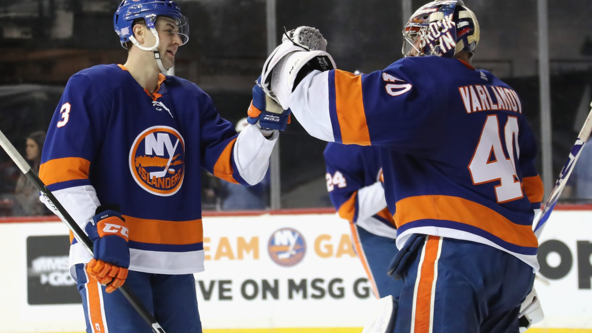Islanders: Expected D-Pairings With Adam Pelech's Return
