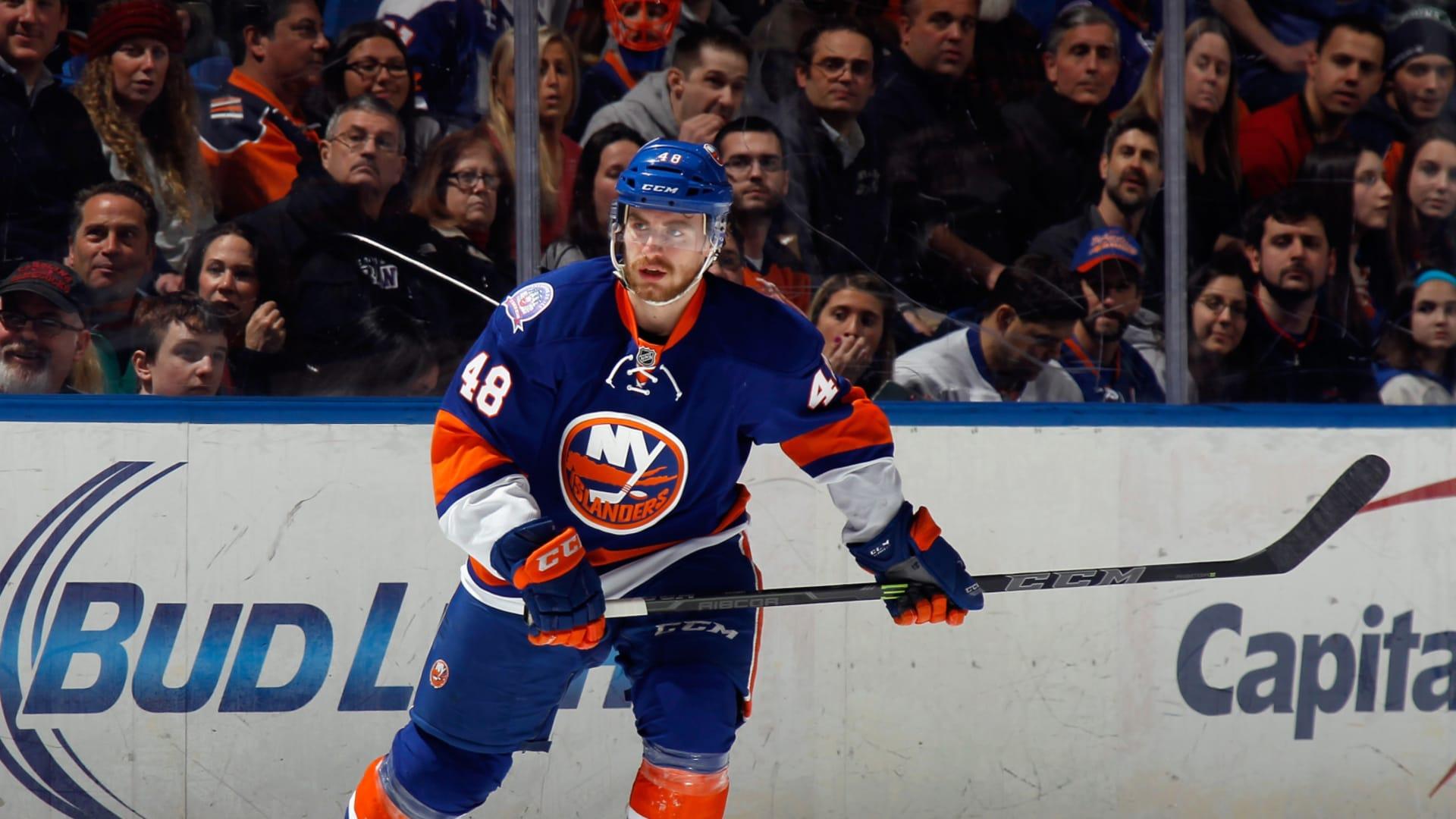 Islanders: Best Player To Wear Number 48