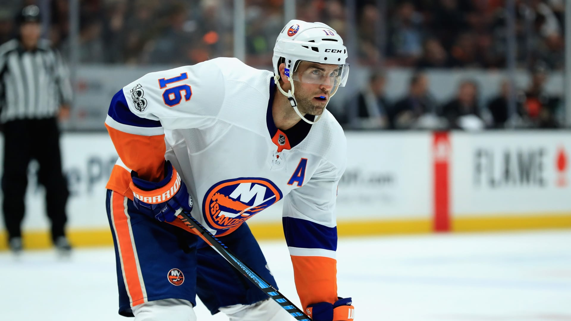 Islanders: Trading big contracts just became more difficult