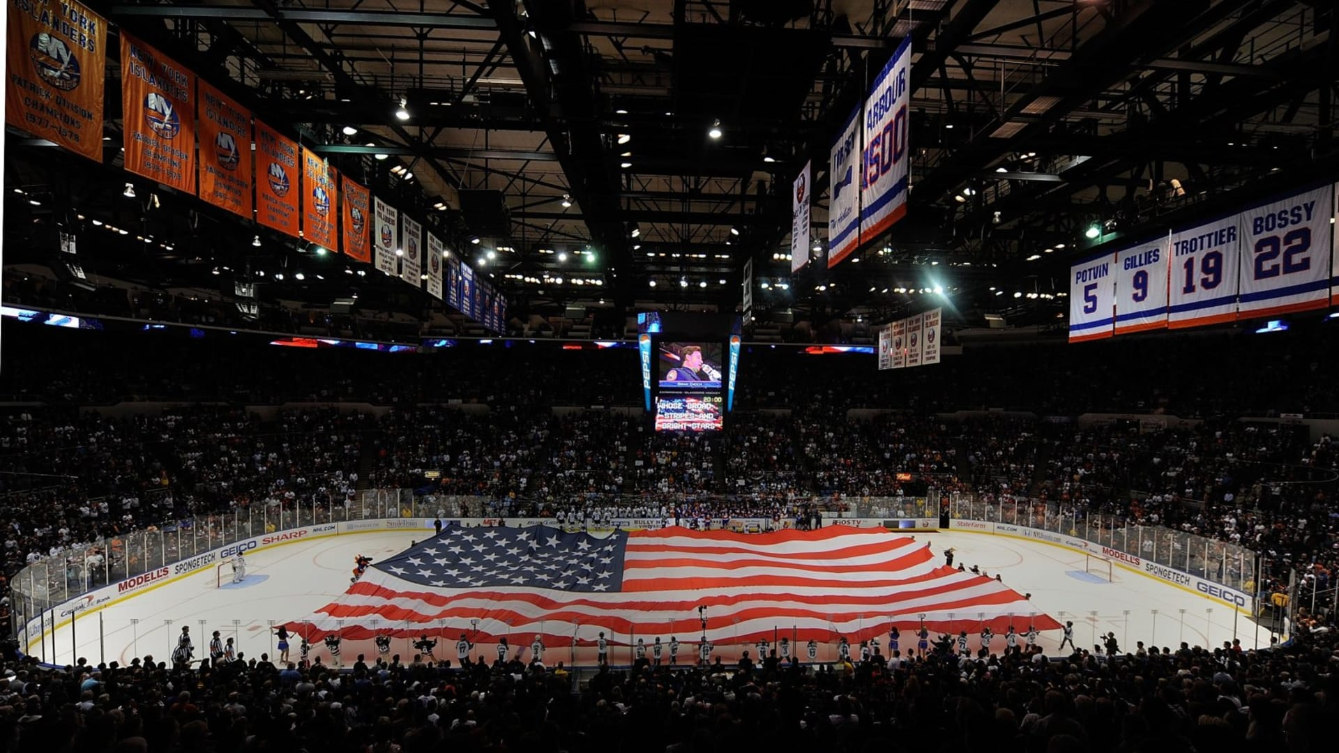 Islanders: As Fourth Of July Barbecue Items