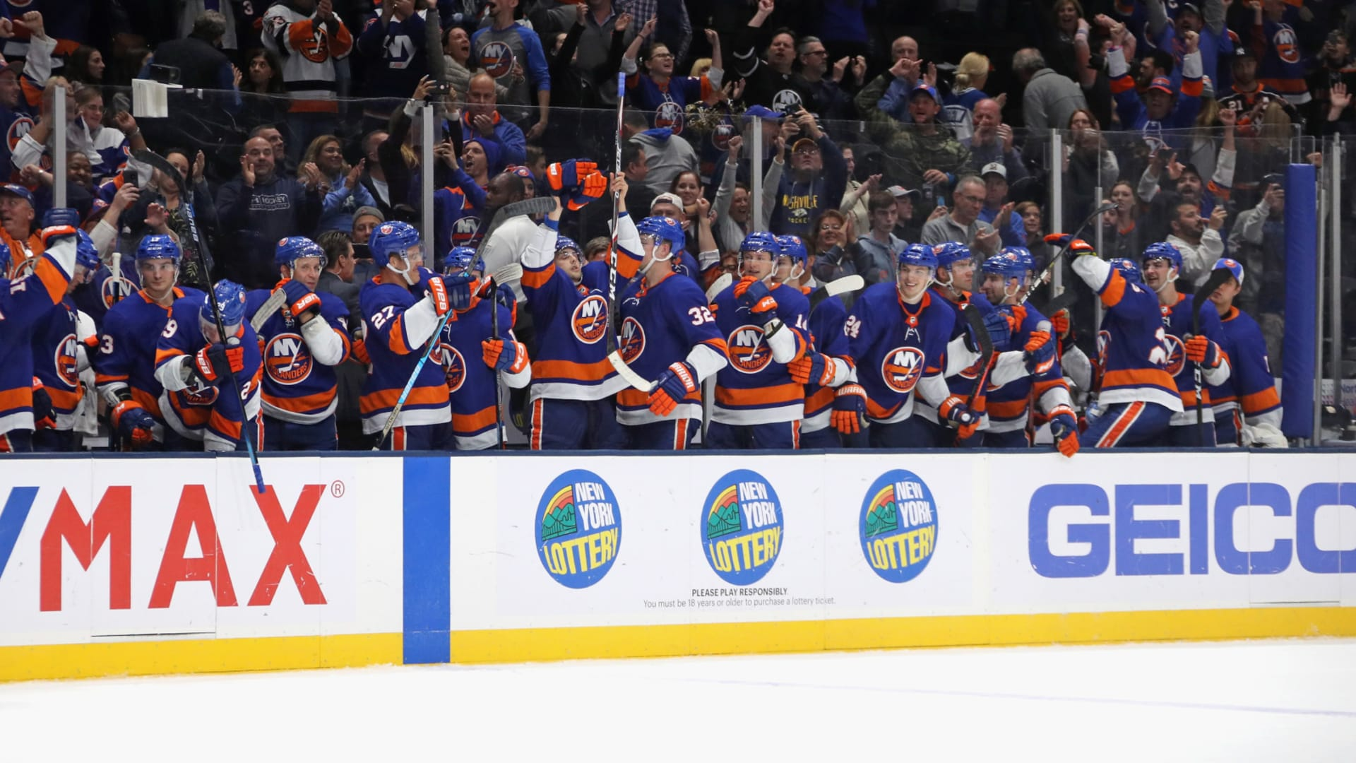 Islanders: Ranking The 2019-2020 Roster
