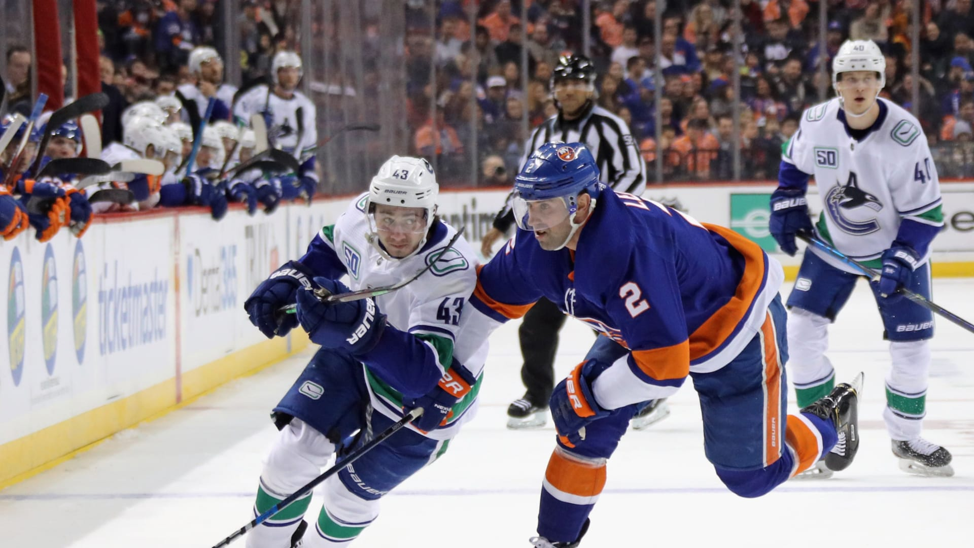 Islanders vs. Canucks: Odds, Players to Watch, Lineups, TV and more