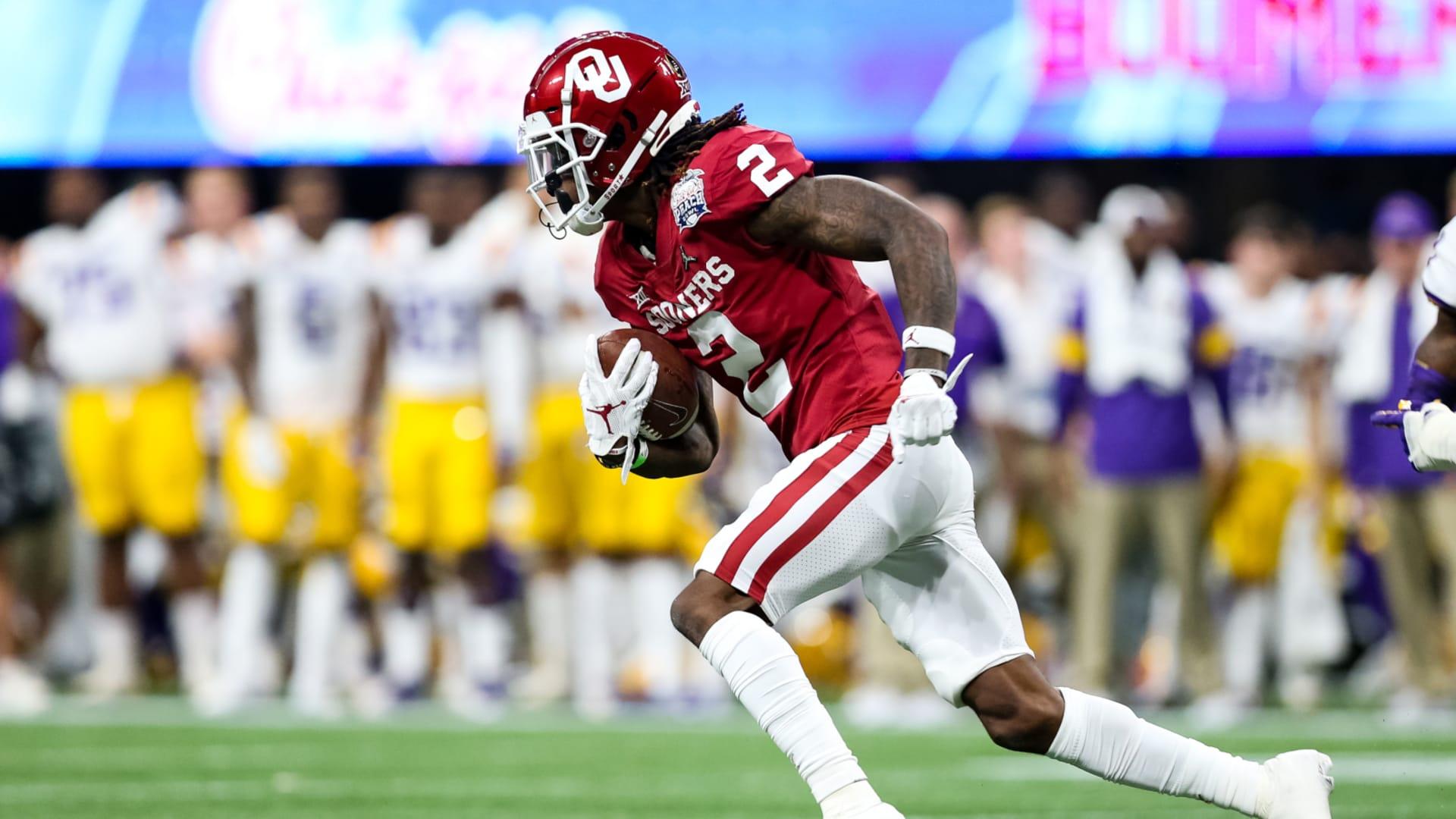 2020 NFL Combine recap: Loaded wide receiver class puts on a show