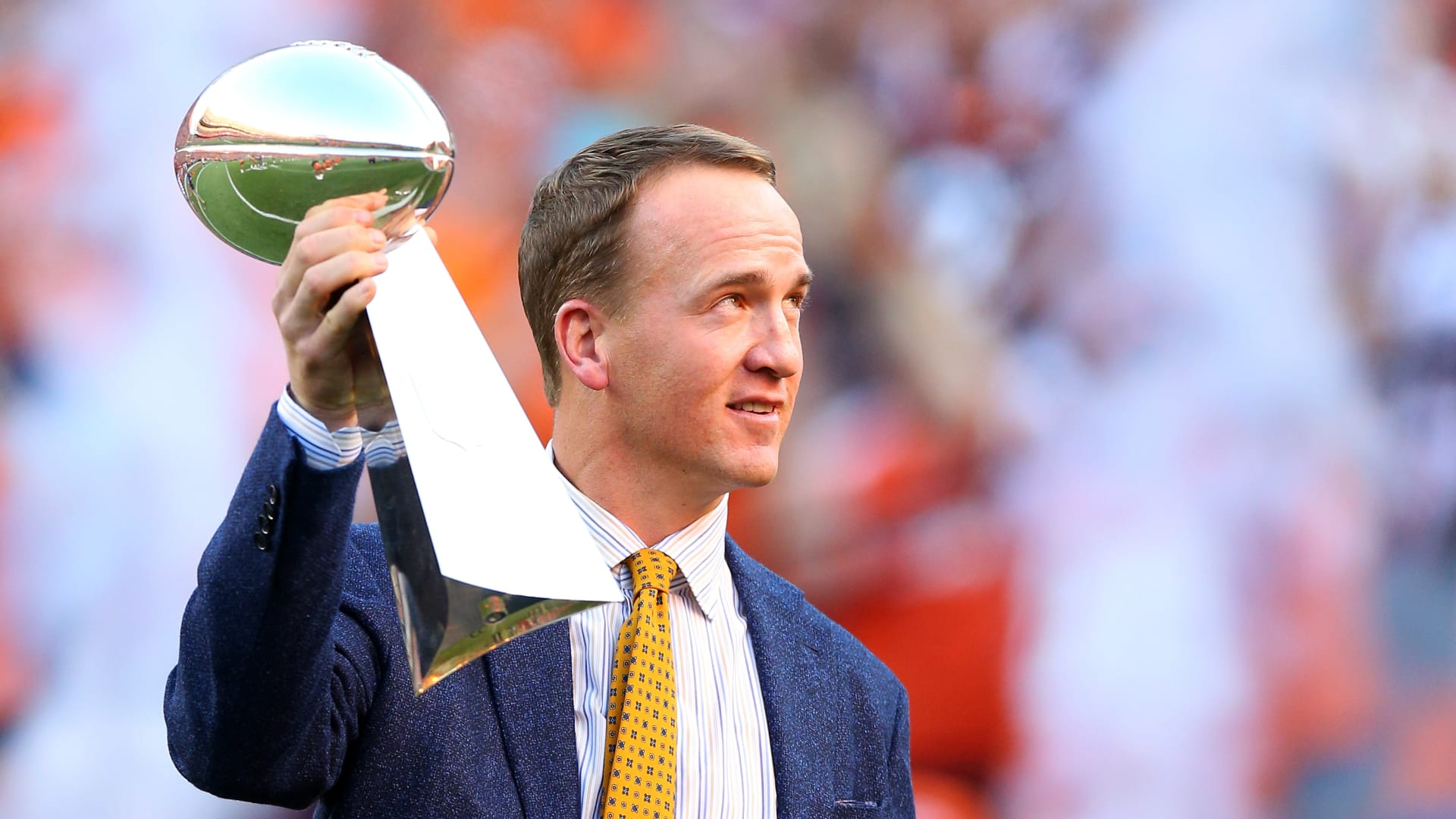 Denver Broncos: Peyton Manning is biggest snub on All-Decade Team