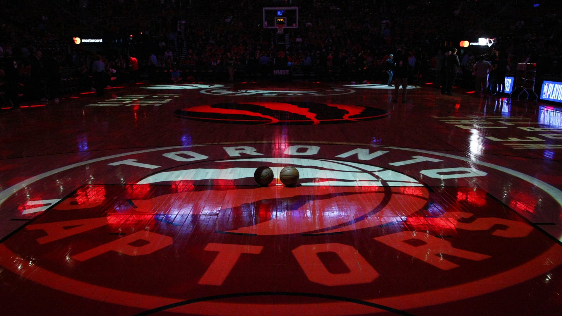 Alternatives to replace Home-Court Advantage for Toronto Raptors