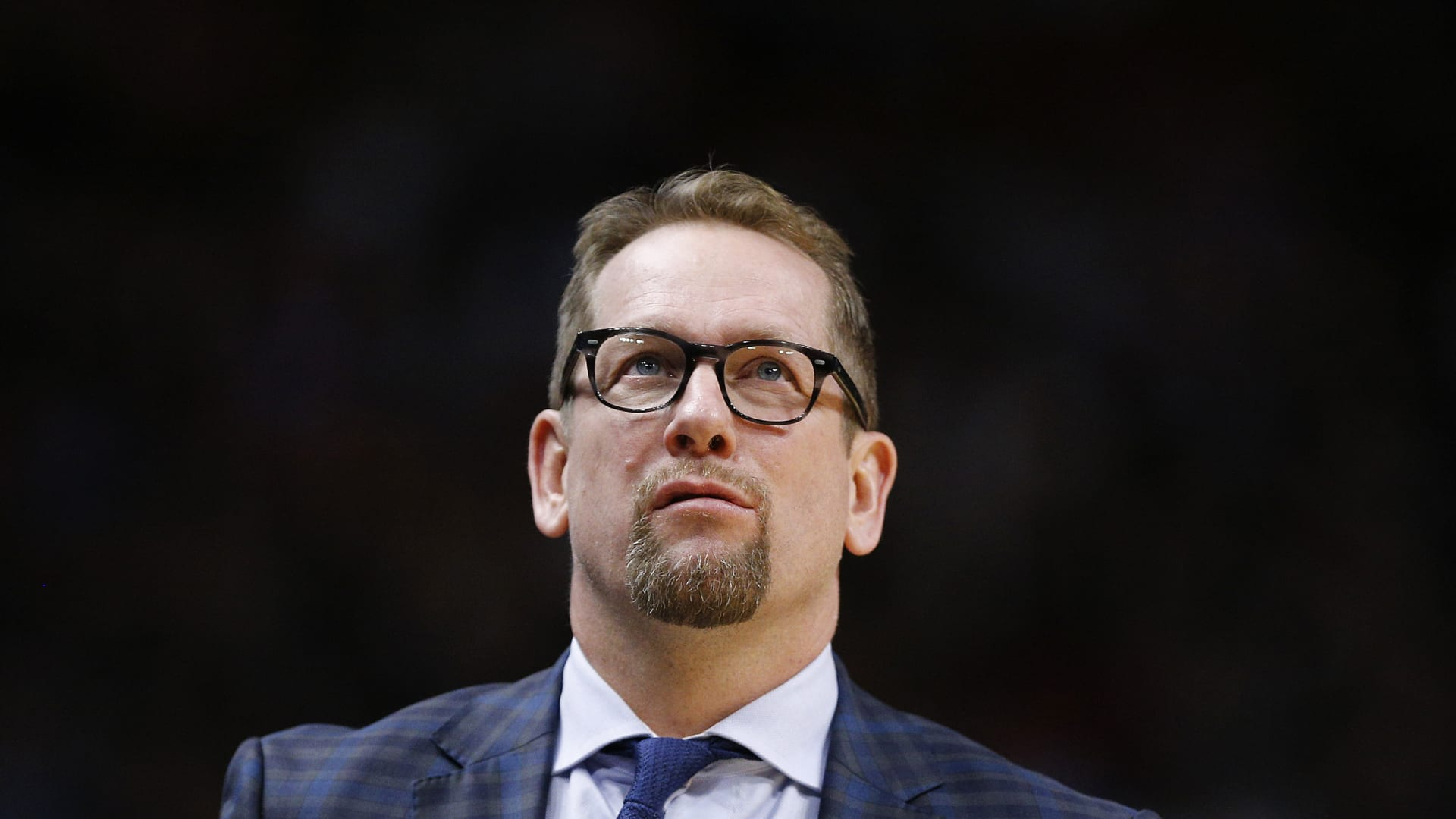 The Toronto Raptors don't have a superstar, but they do have Nick Nurse