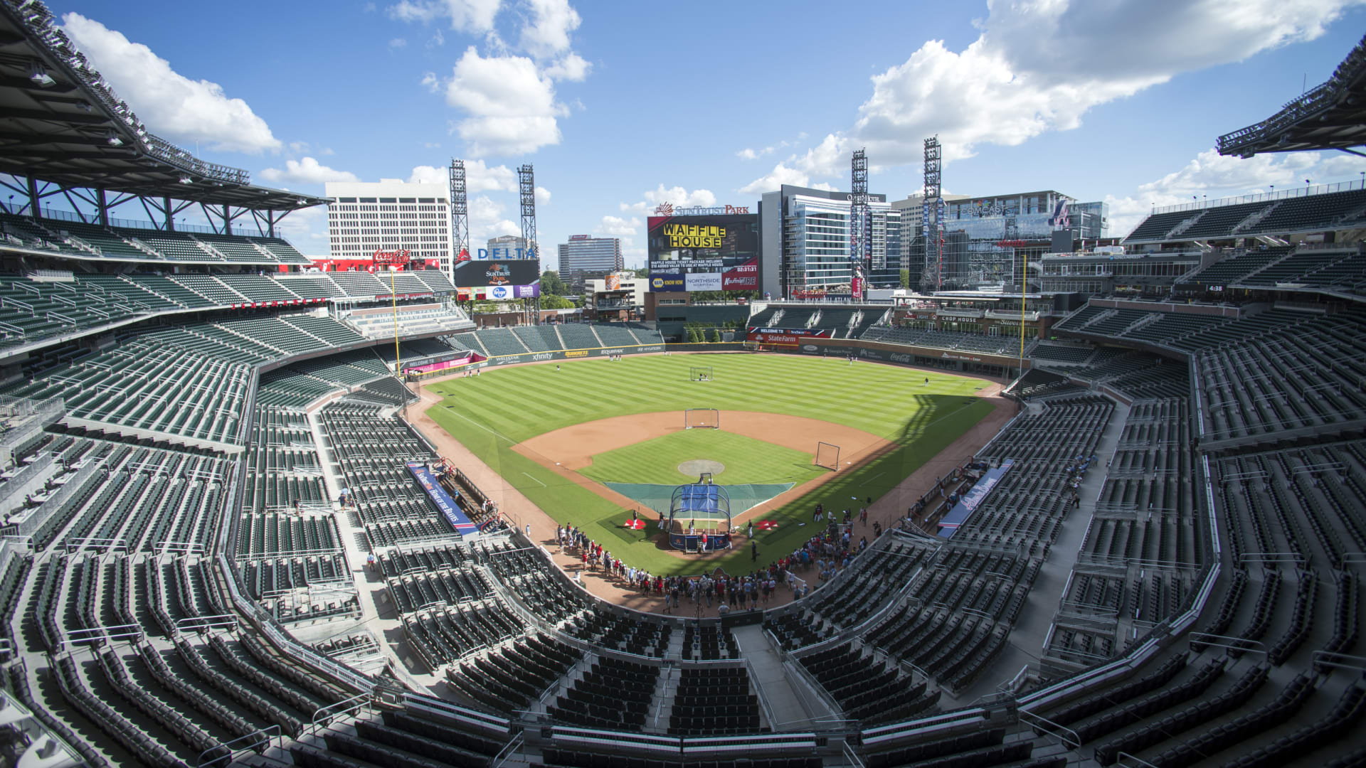 Atlanta Braves will need to watch out for MLB gimmickry