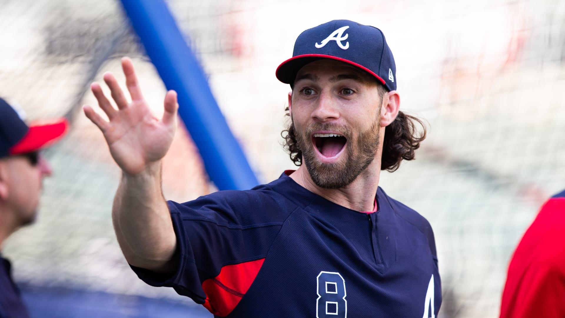 Atlanta Braves add two familiar faces to 2020 MLB rosterAtlanta Braves