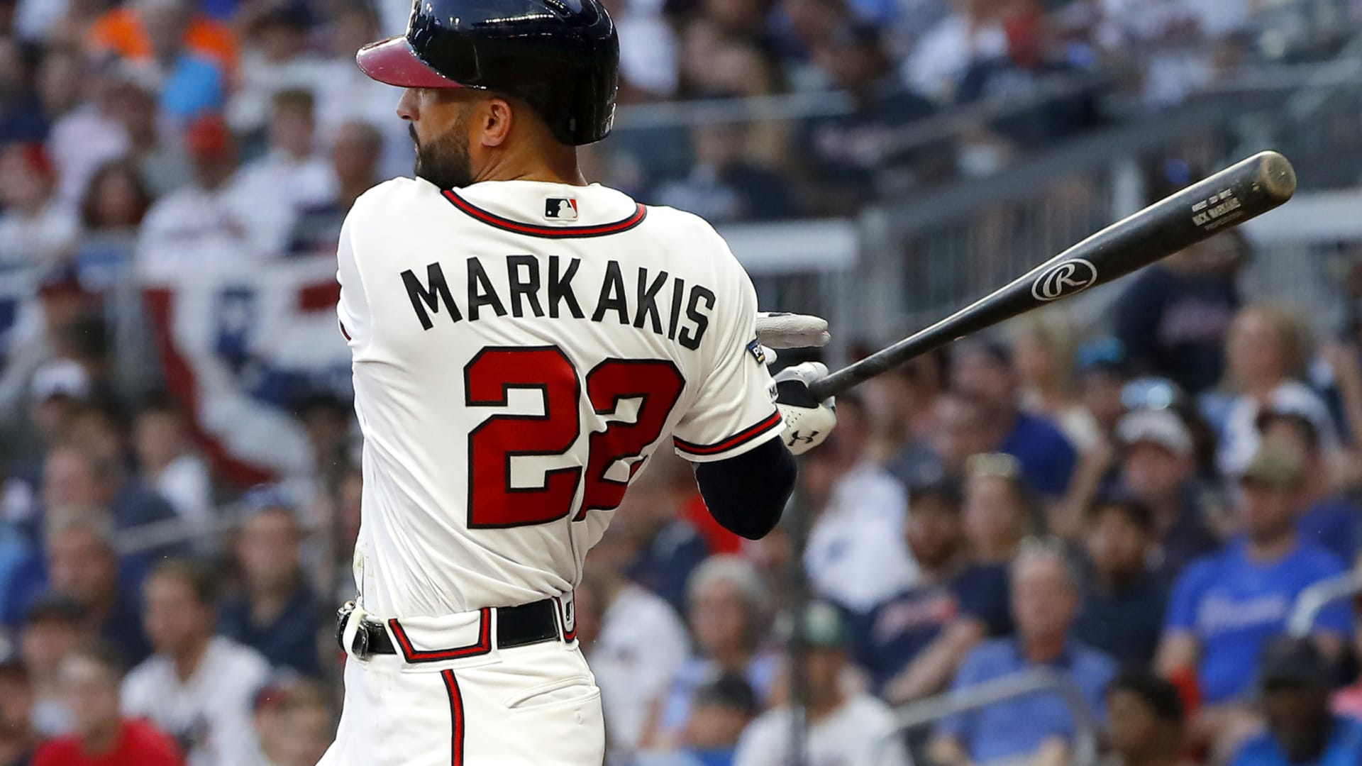 The reason that the Atlanta Braves might really need an ...Atlanta Braves