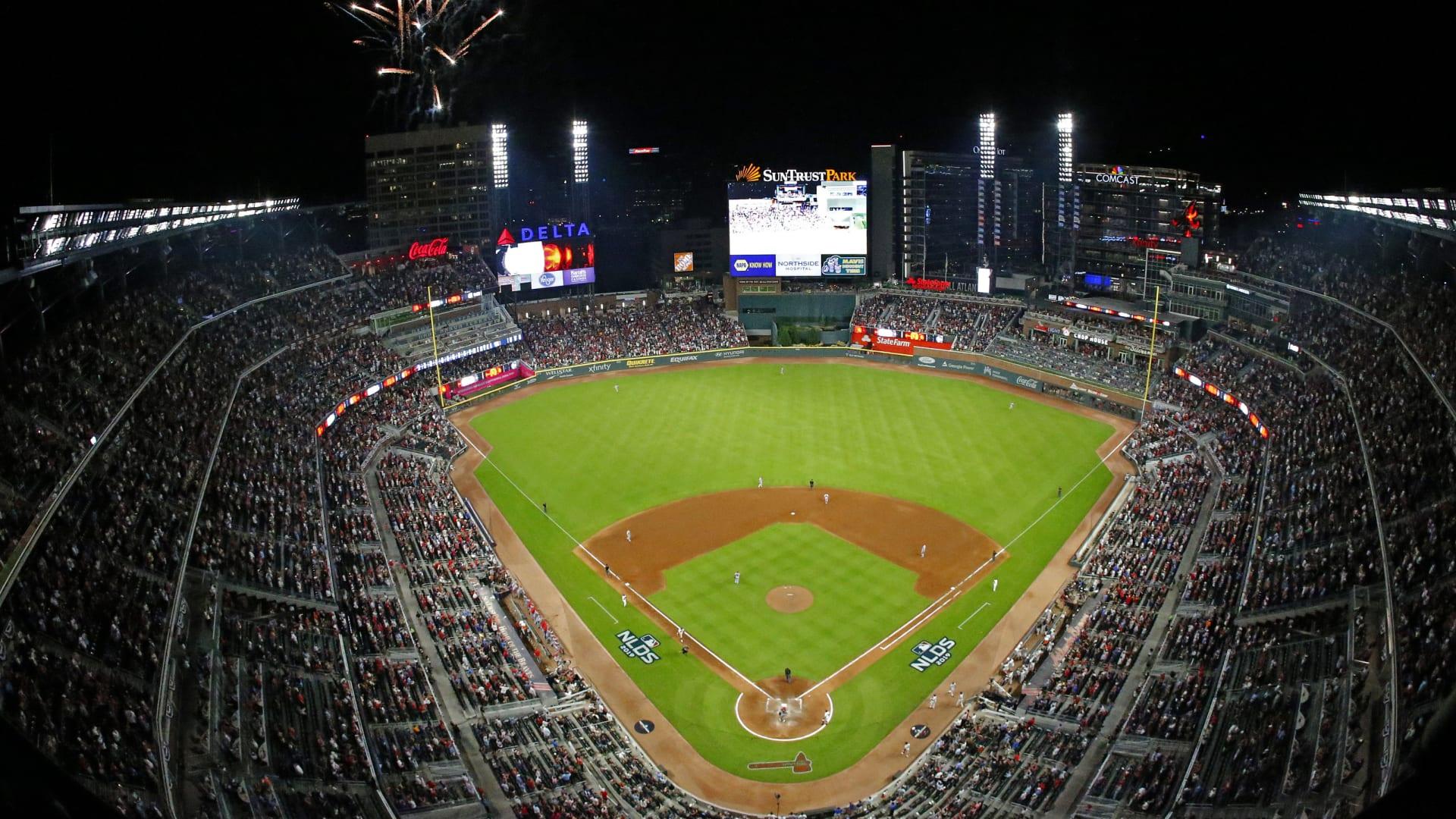 Atlanta Braves chop: Update COVID-19 news and negotiationsAtlanta Braves