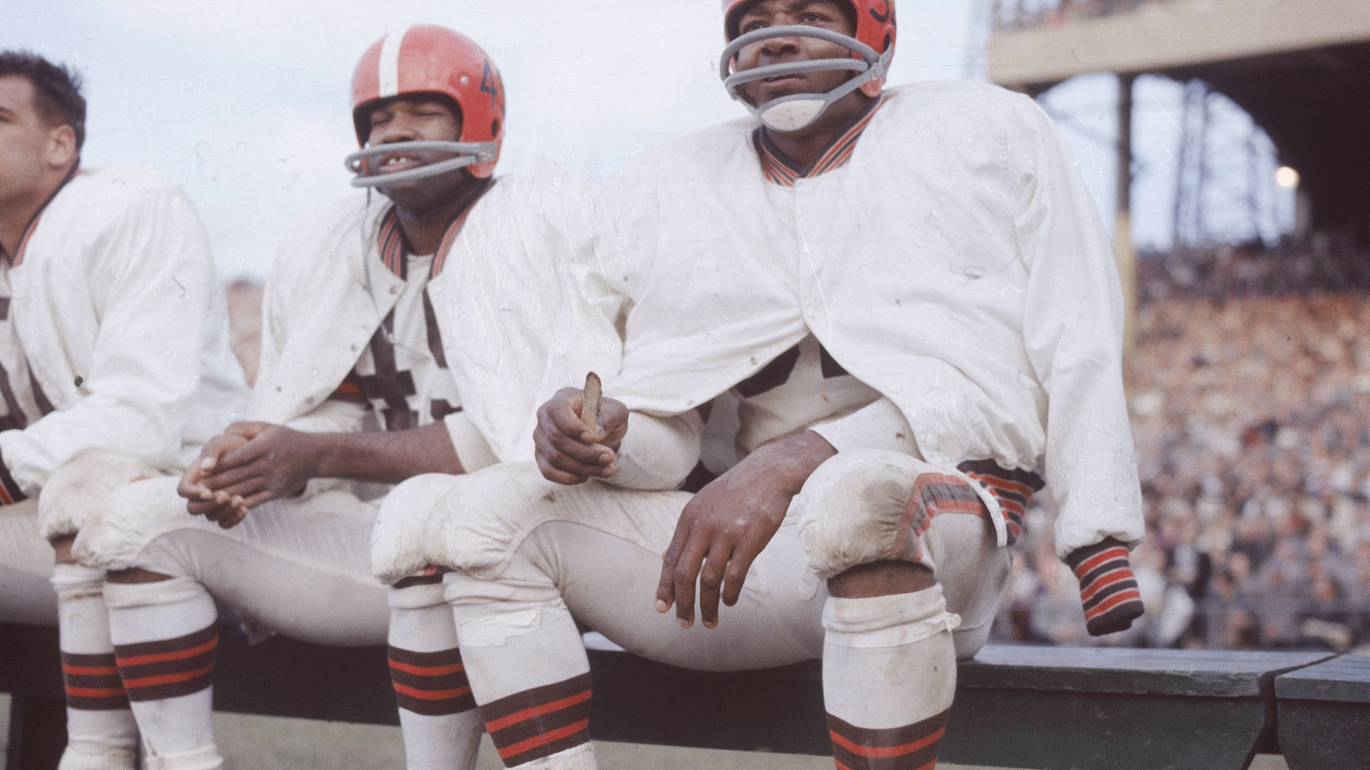 Fill out your Cleveland Browns all-time bracket to make up for no March Madness