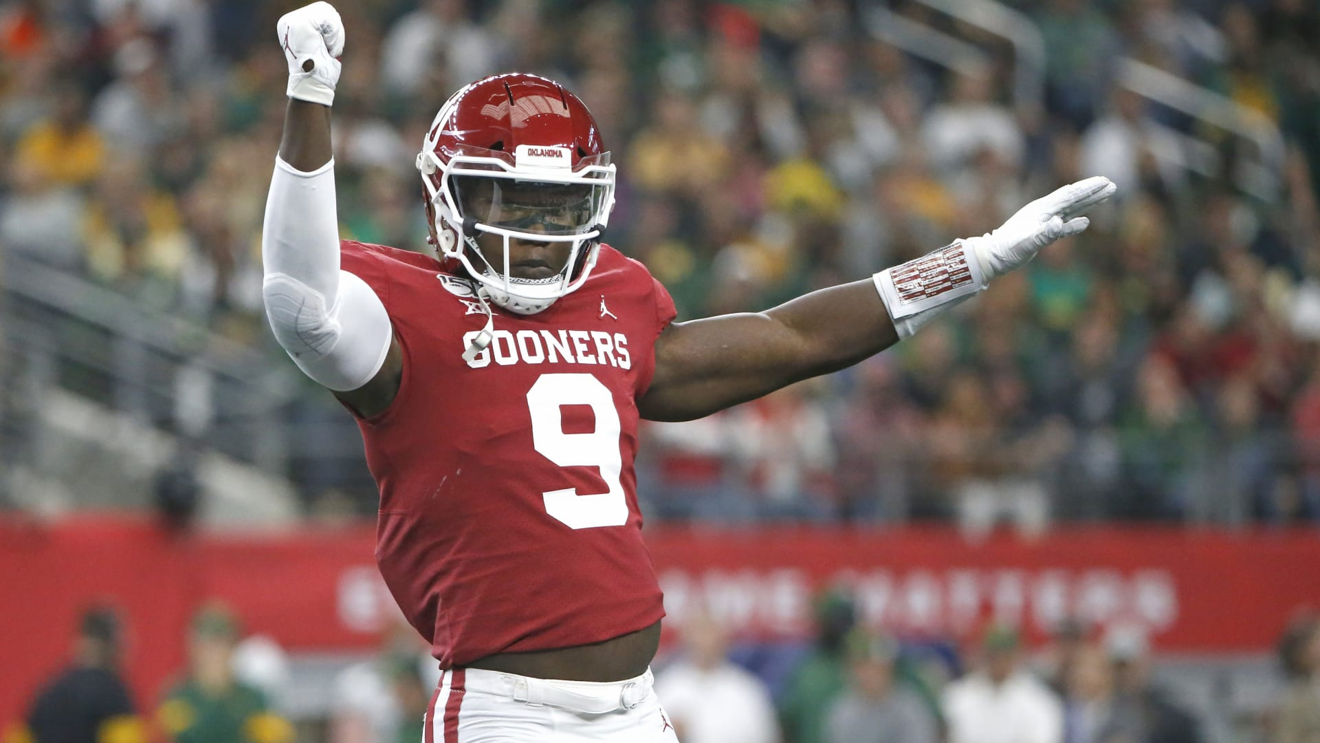 Denver Broncos: Full 7-round mock draft with trades