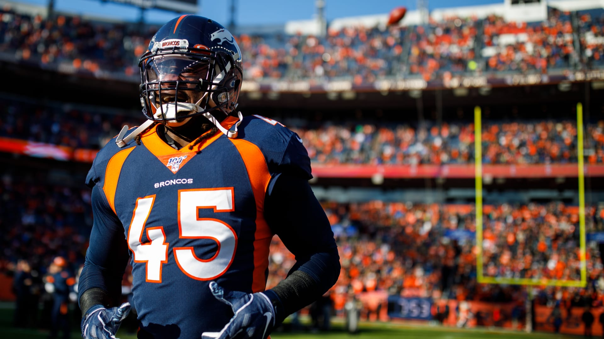 Denver Broncos: Alexander Johnson will be critical to the success of the team in 2020