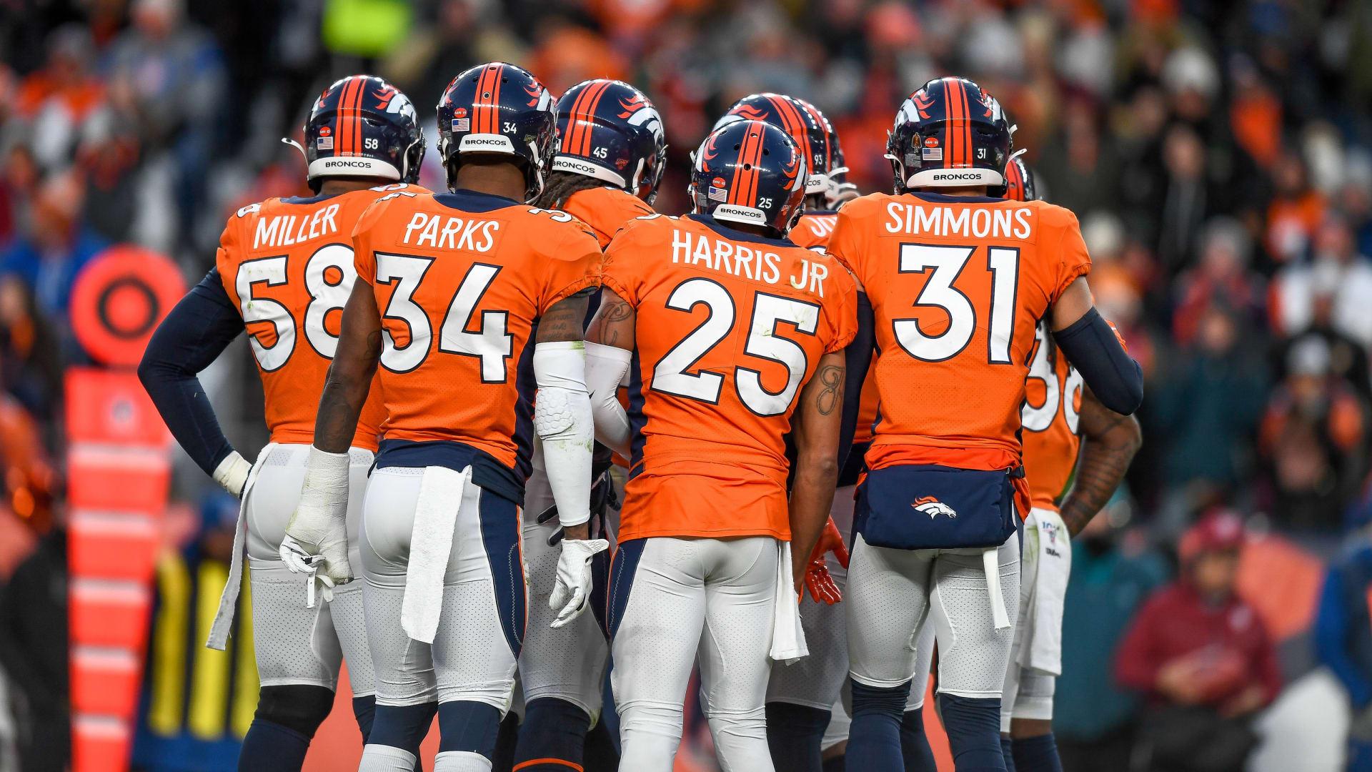 Denver Broncos: Von Miller, Chris Harris Jr. obvious choices for 2010 All-Decade Team