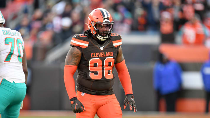 5 Cleveland Browns players who need to step up this year