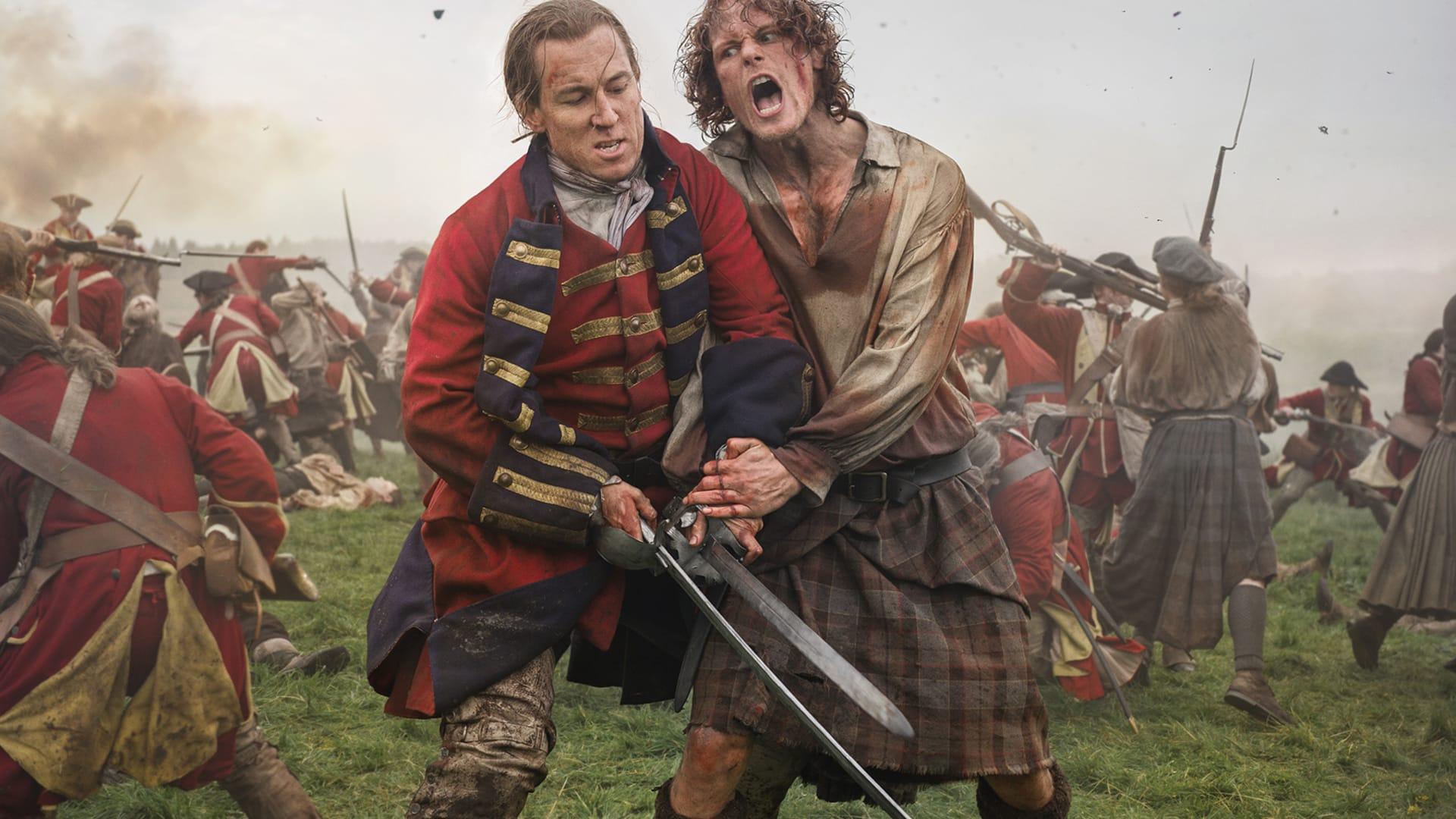 Outlander Stream Season 3