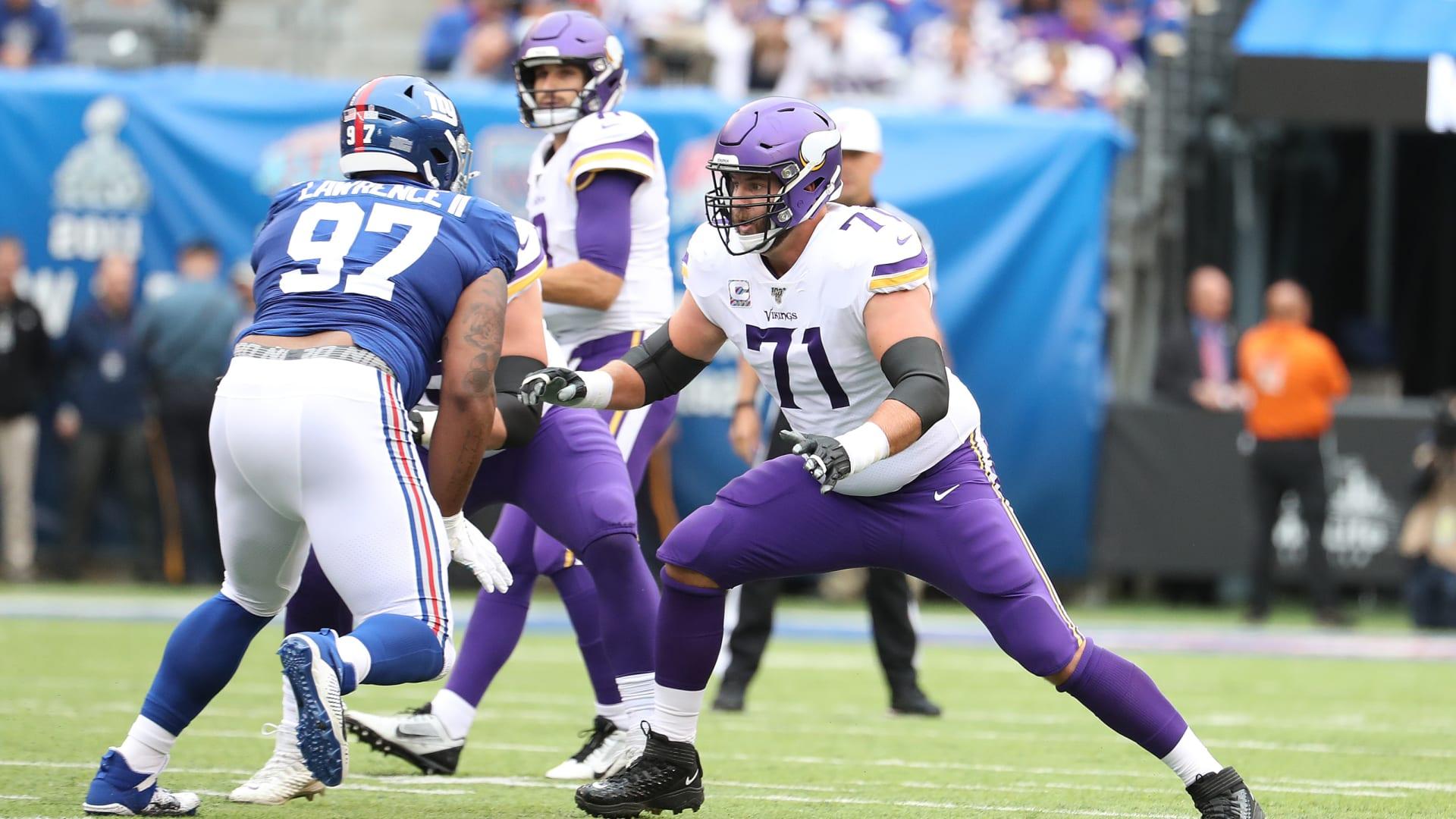 Cleveland Browns, Vikings should discuss deal for veteran starter