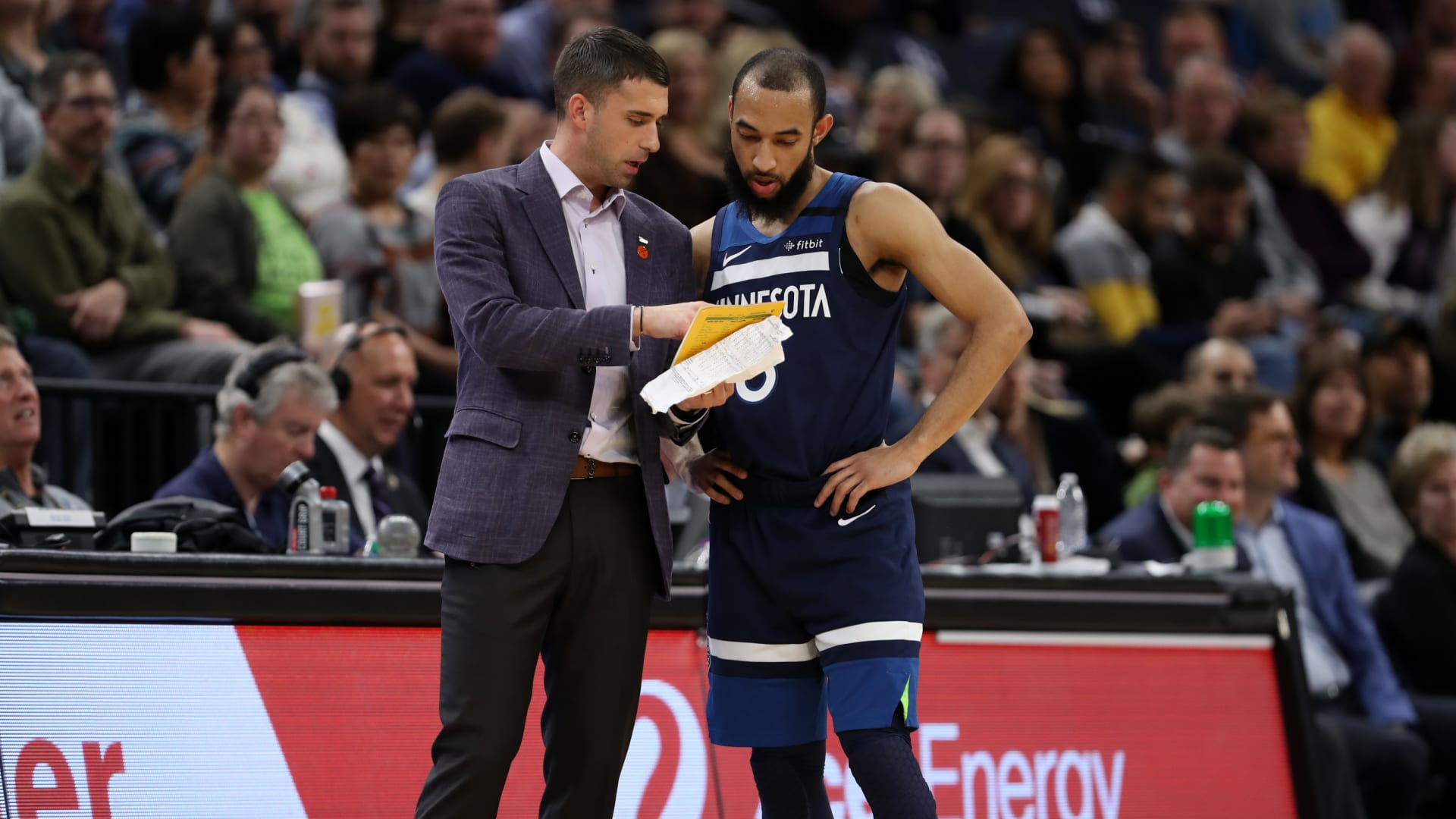 Minnesota Timberwolves: Cap ramifications from trade deadline