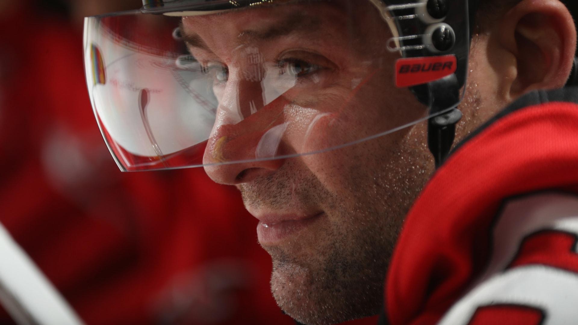 Islanders trade for needed depth defense in Andy Greene