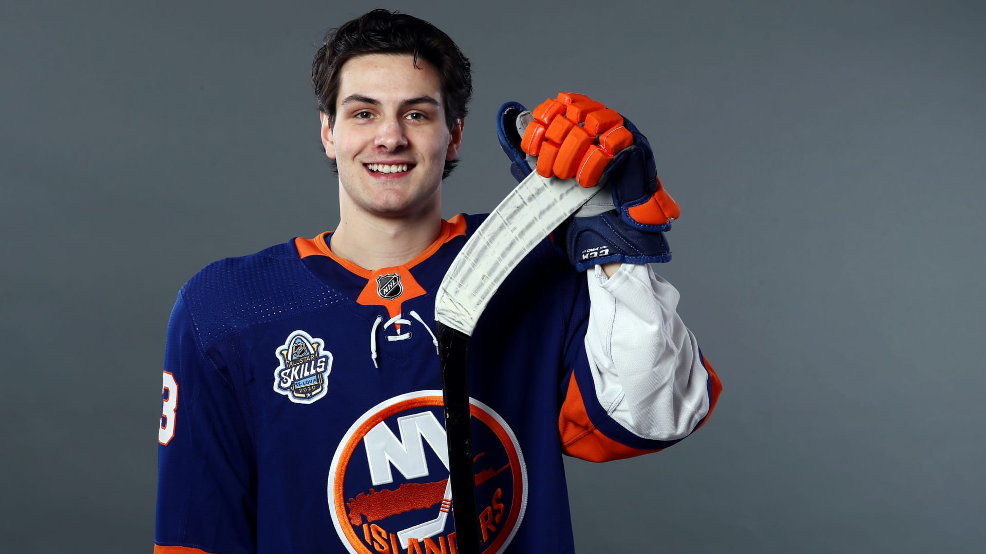 Islanders Mathew Barzal will get paid in his next contract