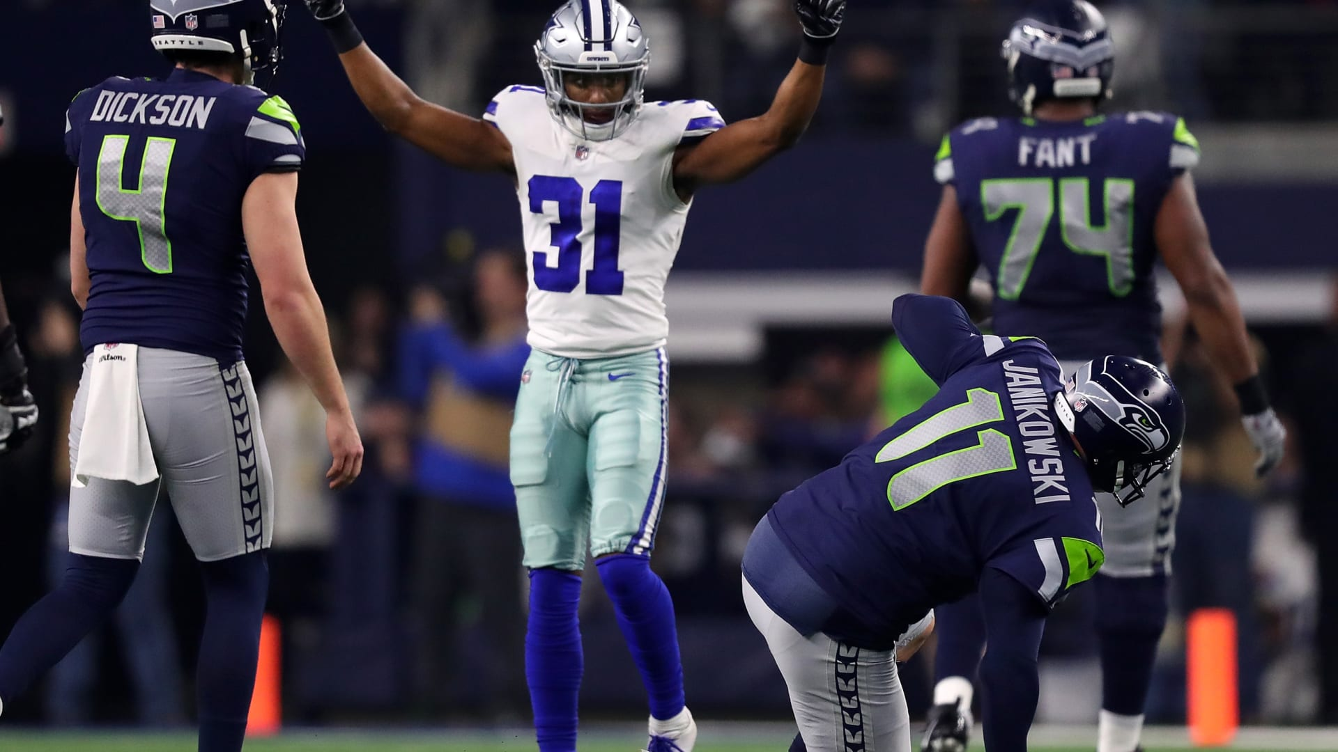 Las Vegas Raiders free agency profile: CB Byron Jones