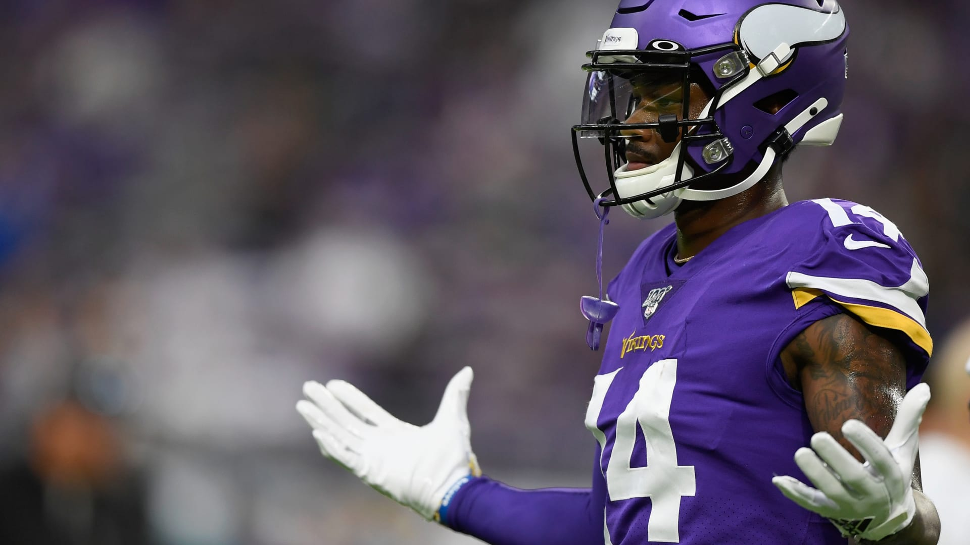 Las Vegas Raiders have the draft capital to get Stefon Diggs