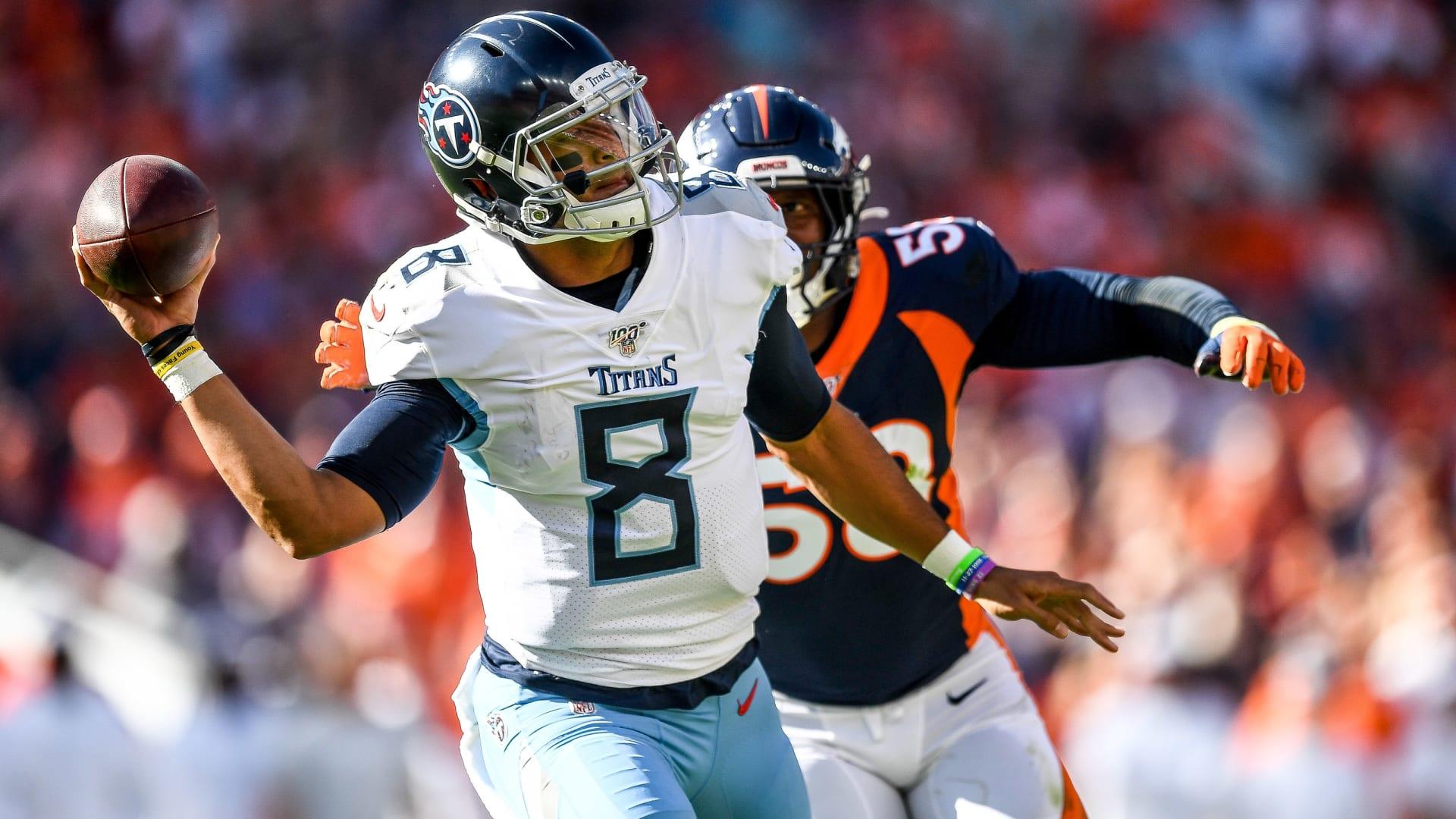 Las Vegas Raiders linked to more quarterbacks than just Tom Brady