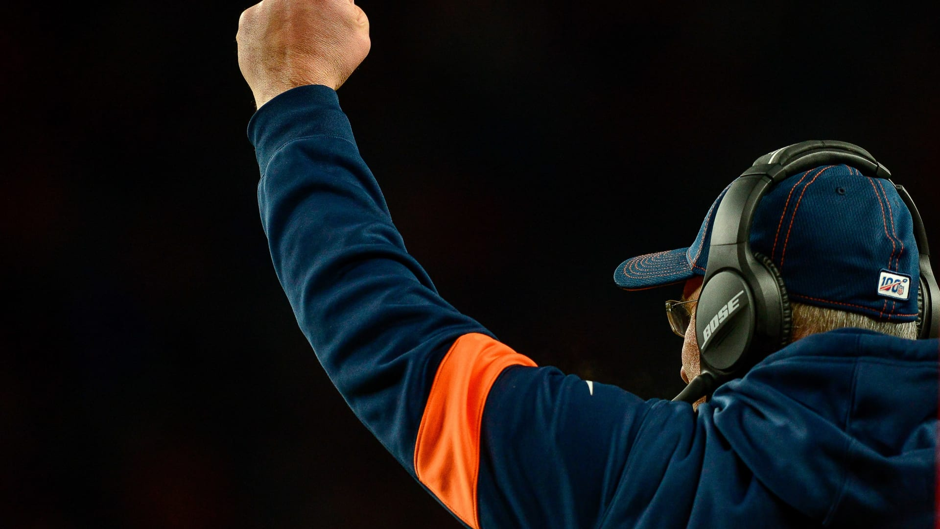 Broncos HC Vic Fangio blazing a Combine trail in 2020
