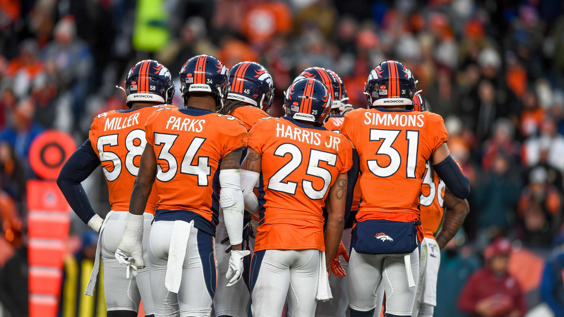 Denver Broncos will prioritize defense in 2020 free agency
