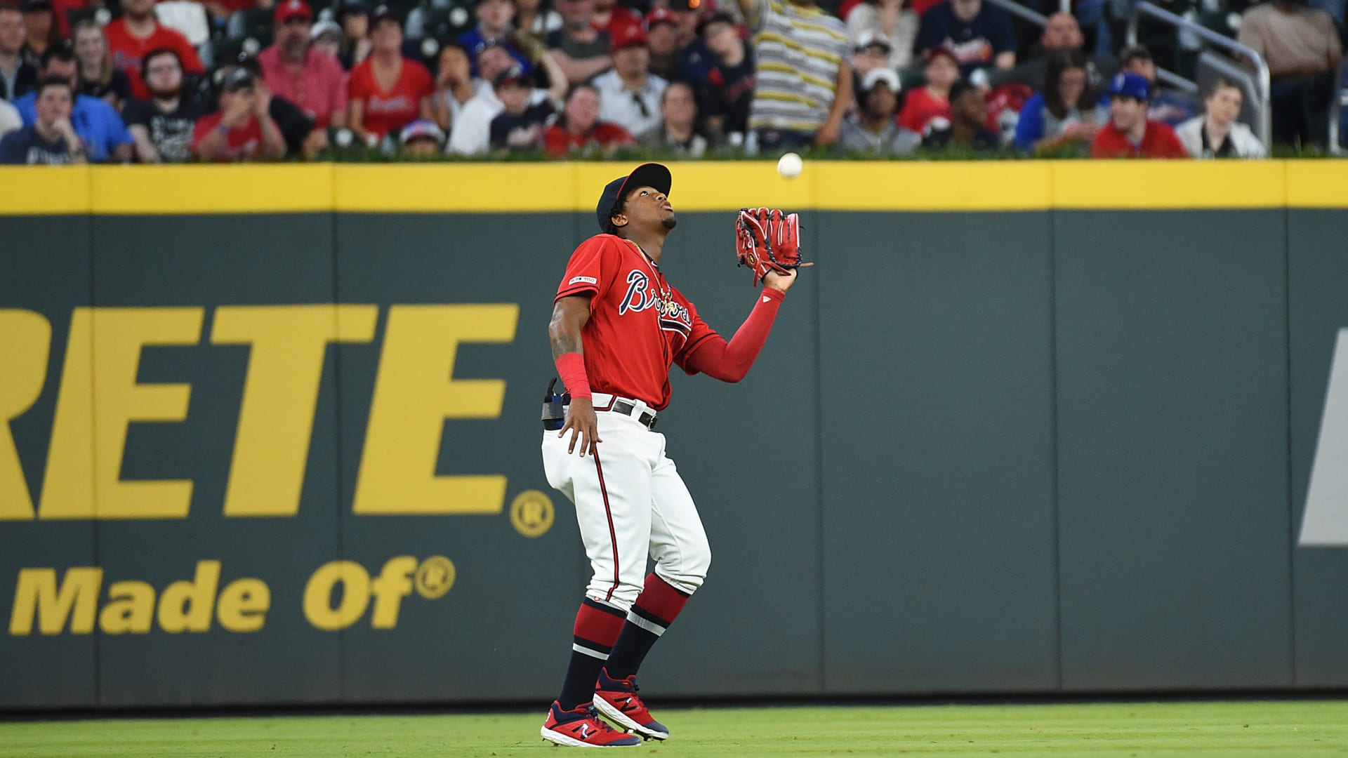 Atlanta Braves' Ronald Acuna: some success, but adjustment needed?